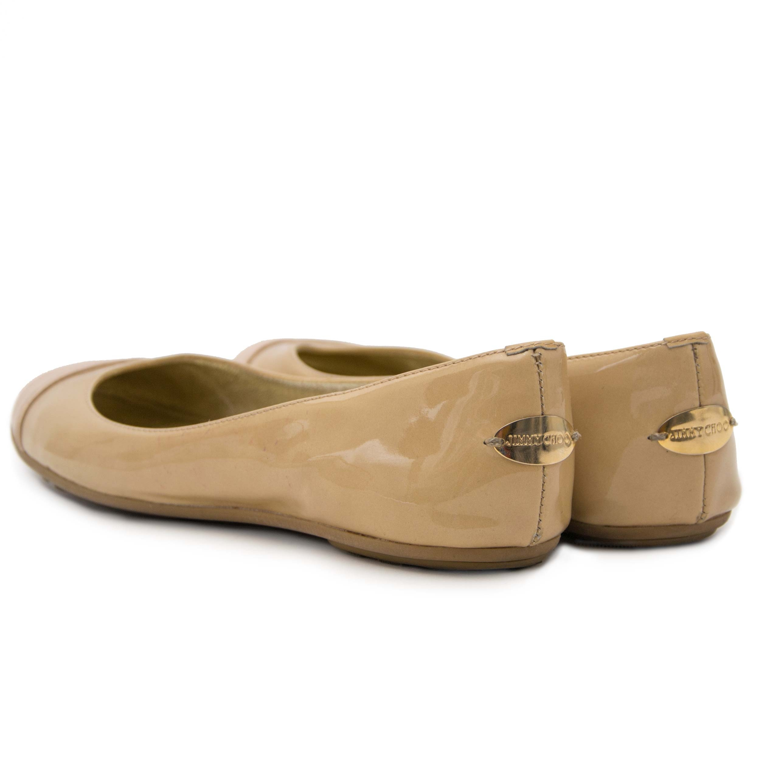 eab3bdf3945 Buy authentic Jimmy Choo at the best price at Labellov. Safe and secure  shopping.