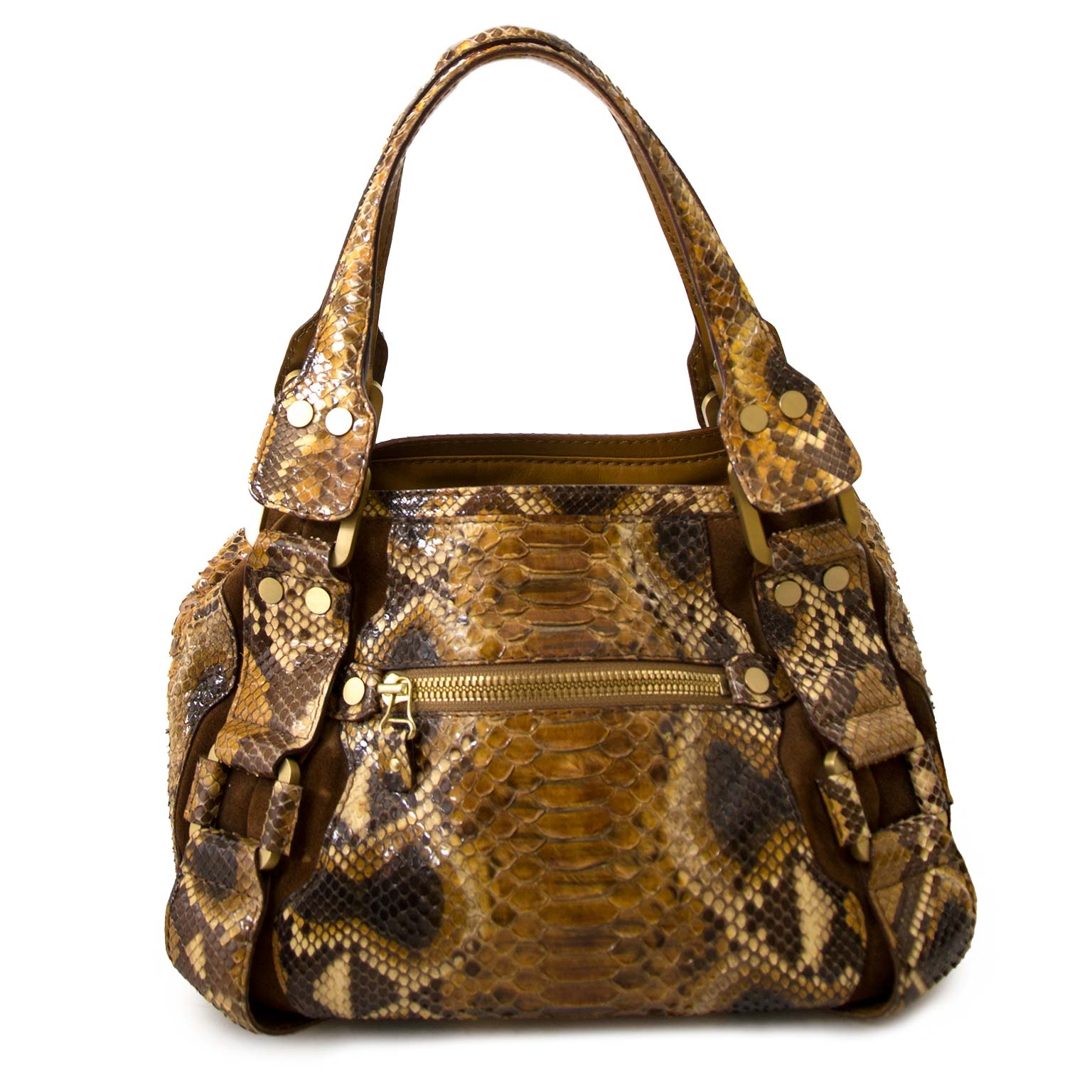 ... Buy authentic jimmy choo python bags at labellov vintage fashion  webshop belgium 95ebe01fe55d3