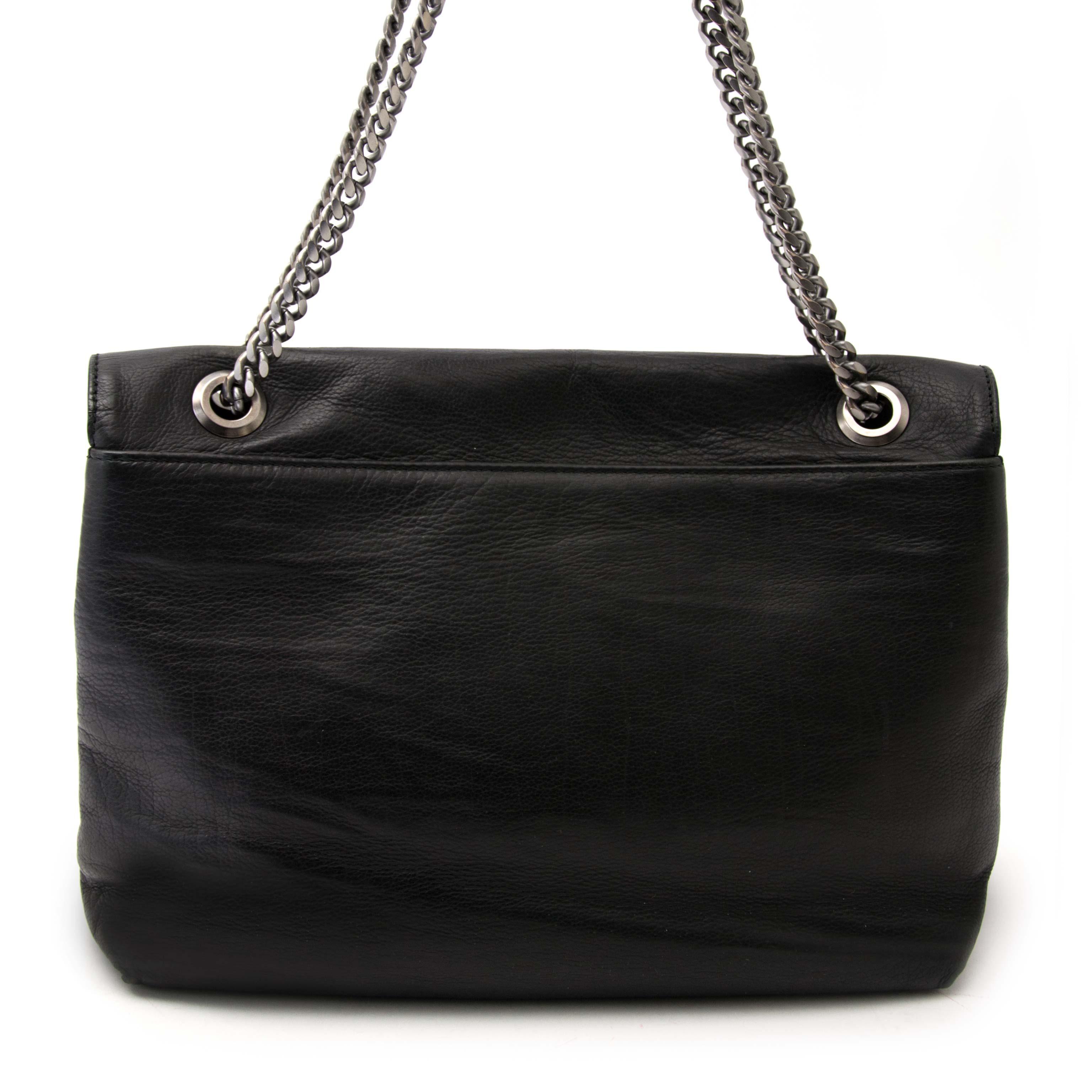 Acheter votre sac Lanvin Happy MM pour le meilleur prix