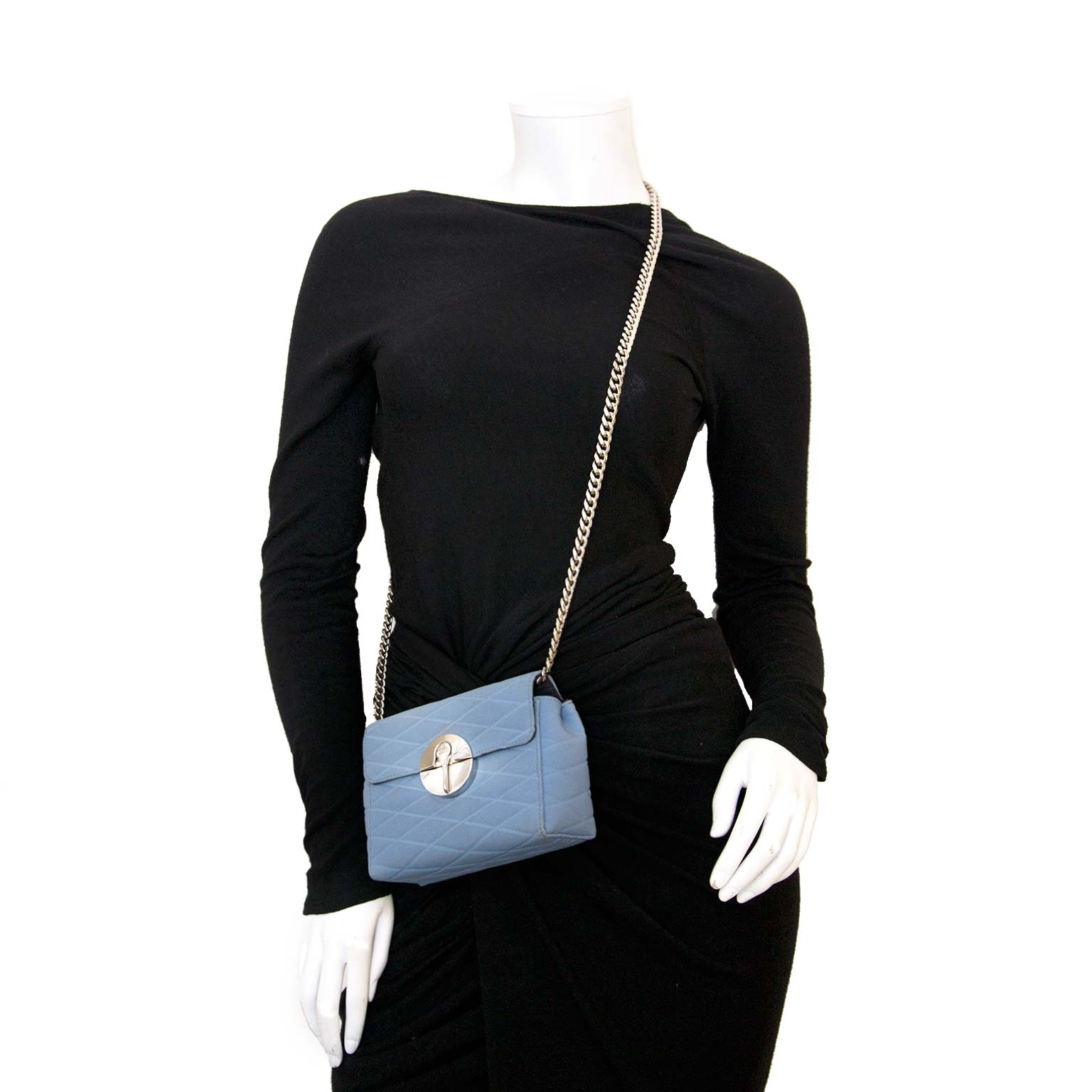 Koop tweedehands Lebeau Buy secondhand Lebeau-Courally handbag at Labellov.  Safe online shopping. Koop tweedehands Lebeau f98db07efab3d