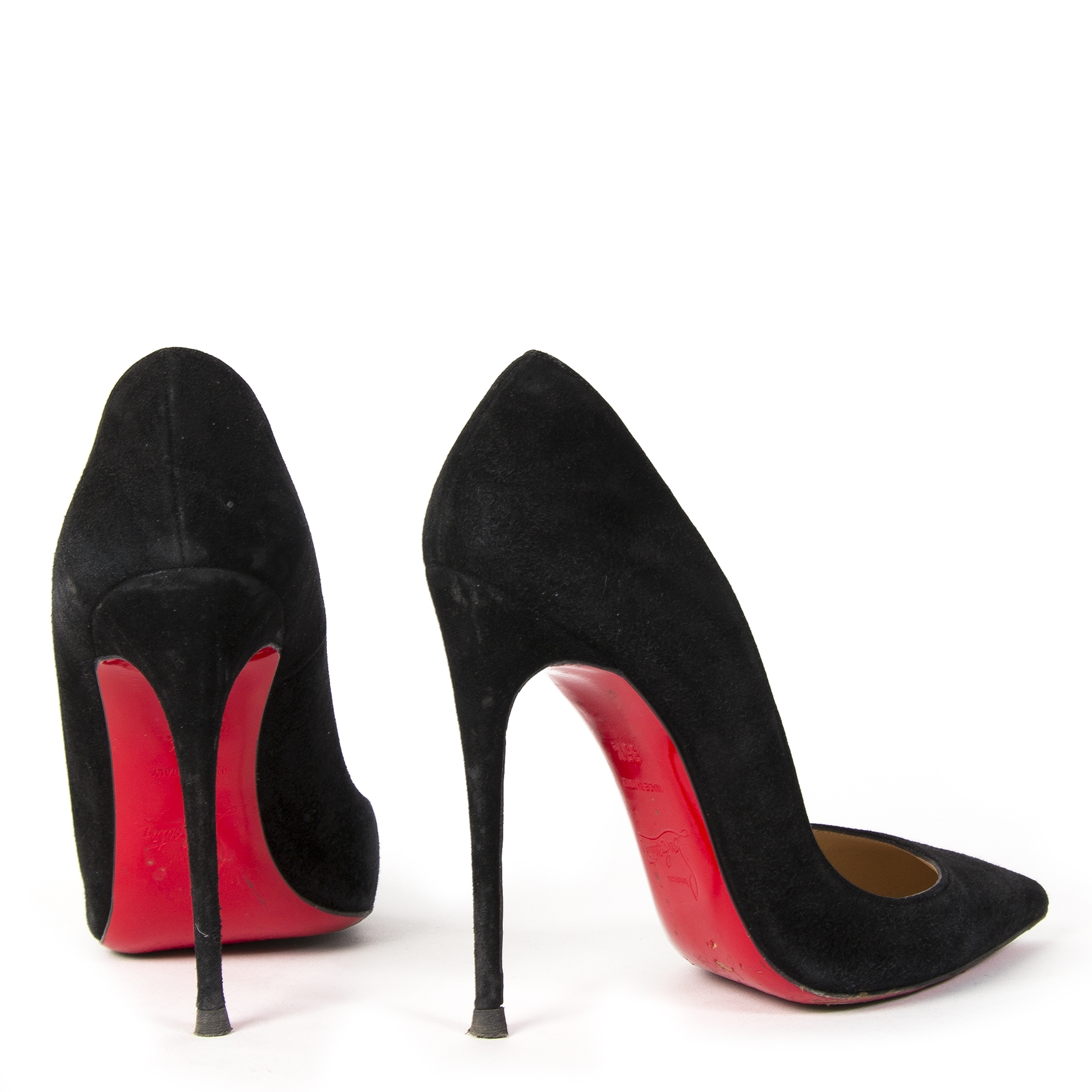 Christian Louboutin So Kate 110mm