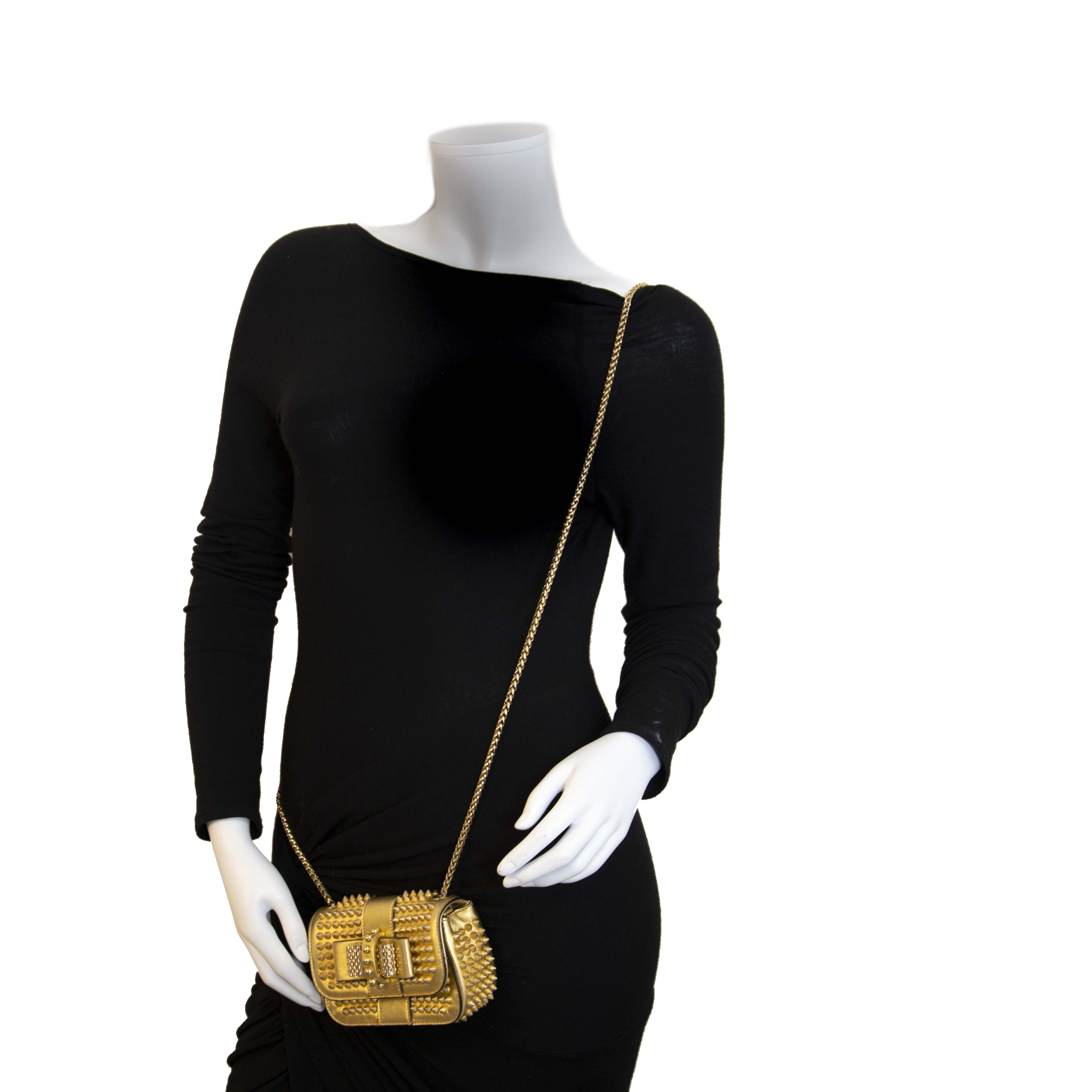 ceffd76120c0 Labellov Shoulder - Bags ○ Buy and Sell Authentic Luxury