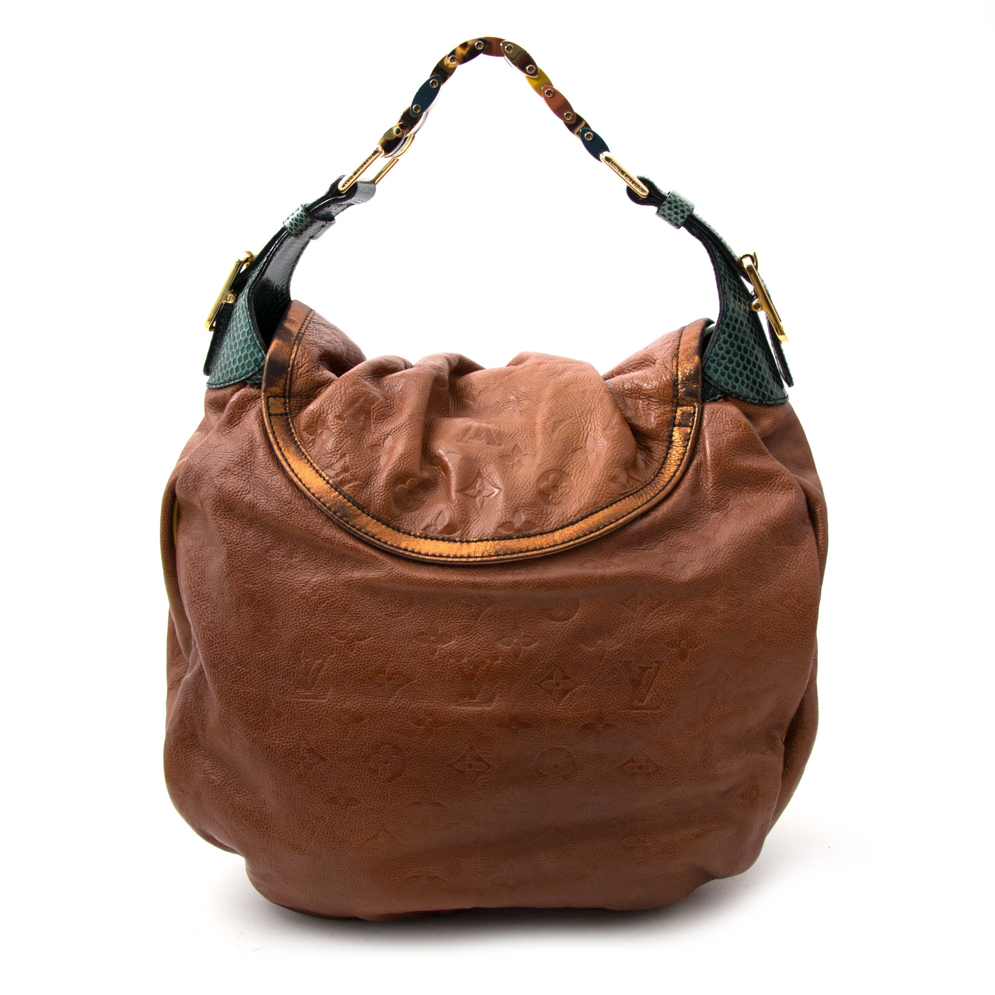koop online jou tweedehands Louis Vuitton Limited Edition