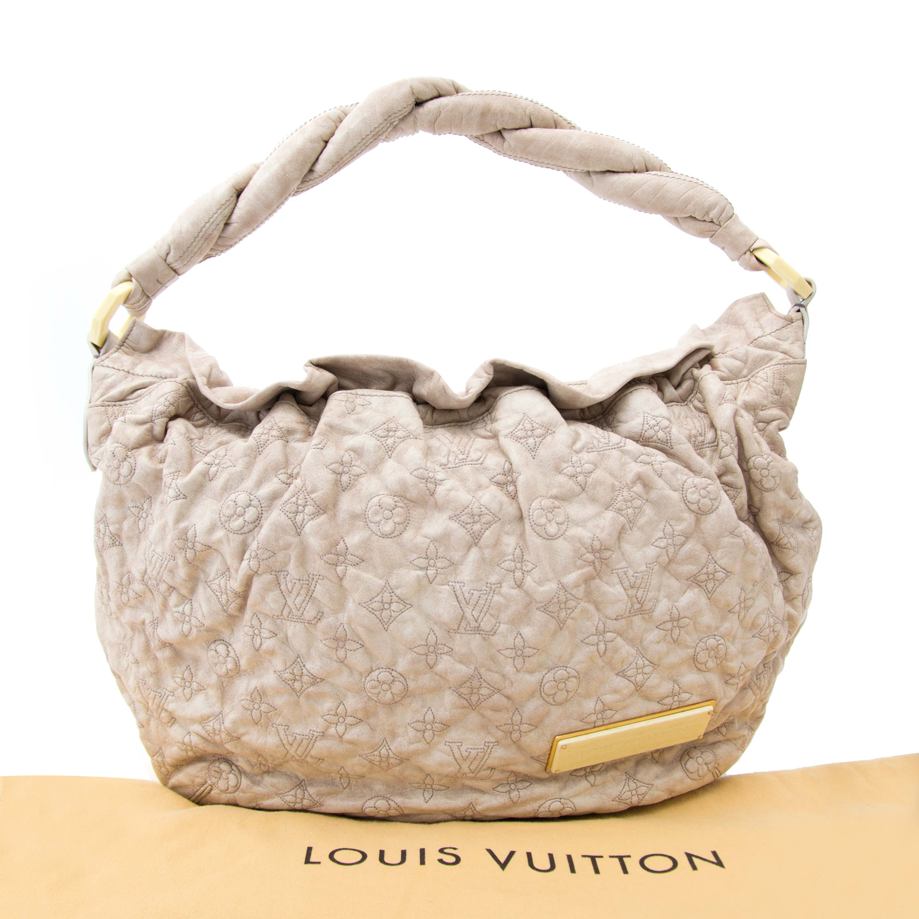shop online at the best price Louis Vuitton Limited Olympe Nimbus