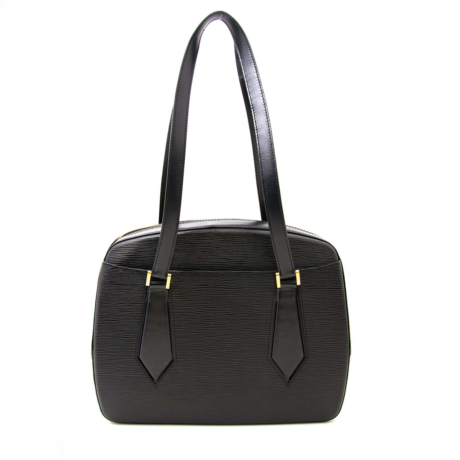 60b0fb09f6d3 On the shop safe online secondhand Elegant shoulder bag for everyday use.  On the outside is an · Louis Vuitton