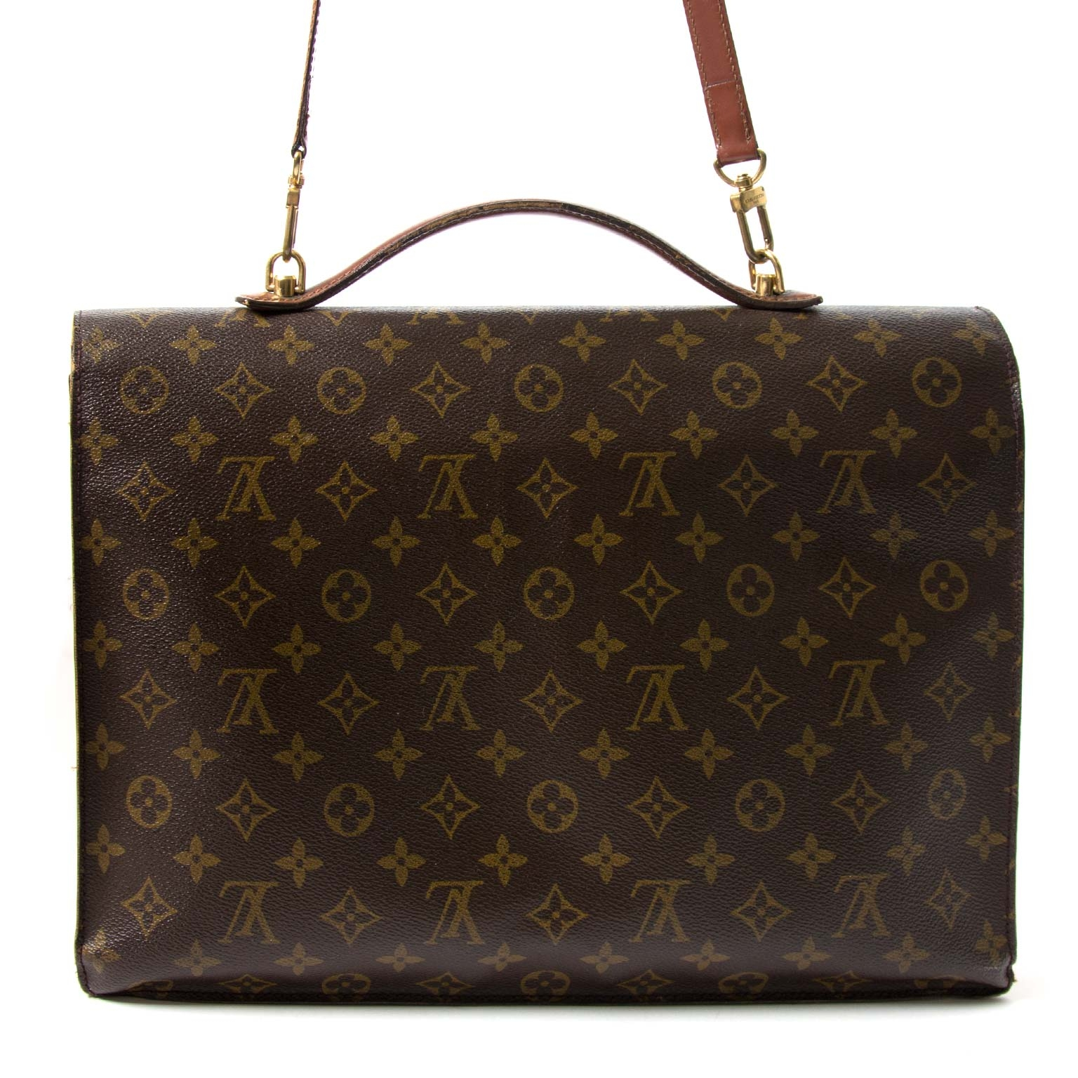 f5df6b2ec05a ... koop Louis Vuitton Monogram Laguito en betaal veilig online