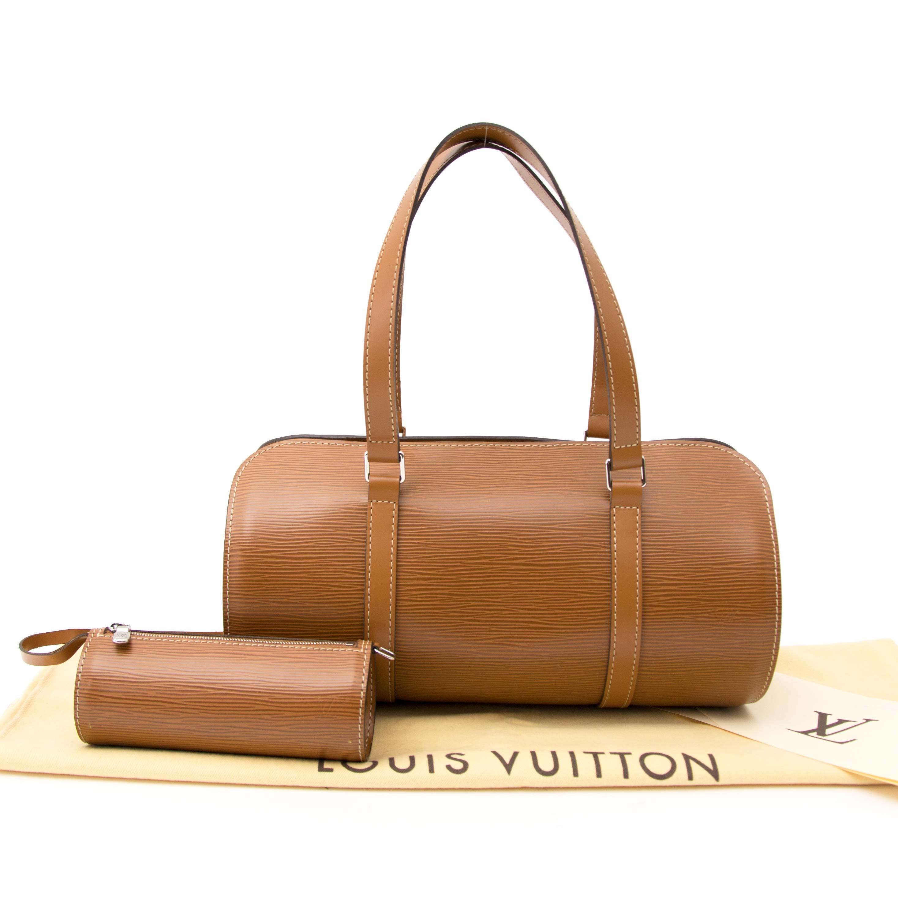 koop uw louis vuitton handtassen bij labellov.com tegen de beste prijs