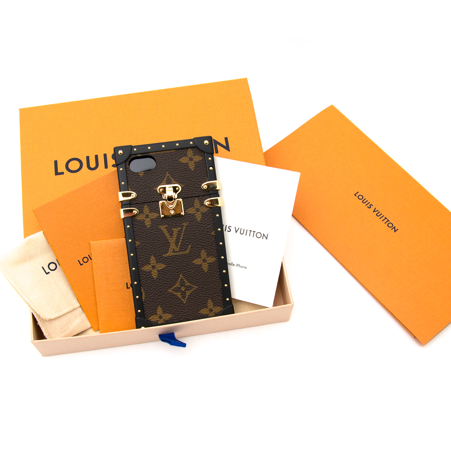 The Louis Vuitton gadget that everybody wants but is sold out, buy it safe and secure on Labellov