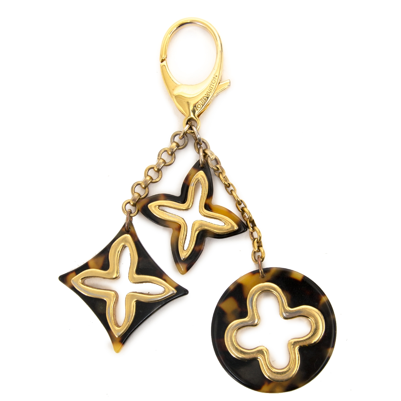 bbb9f39fda7 ... LAbellov Buy your authentic Louis Vuitton Insolence Bag Charm for the  best price