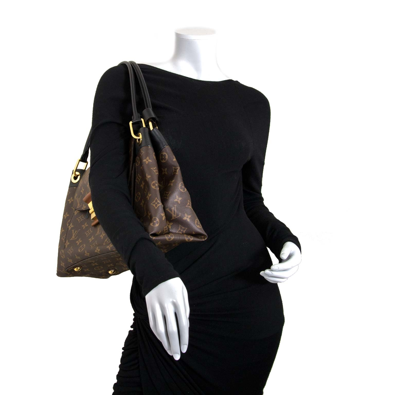 916a0b865afc ... louis vuitton monogram olympia bag now for sale at labellov vintage  fashion webshop belgium