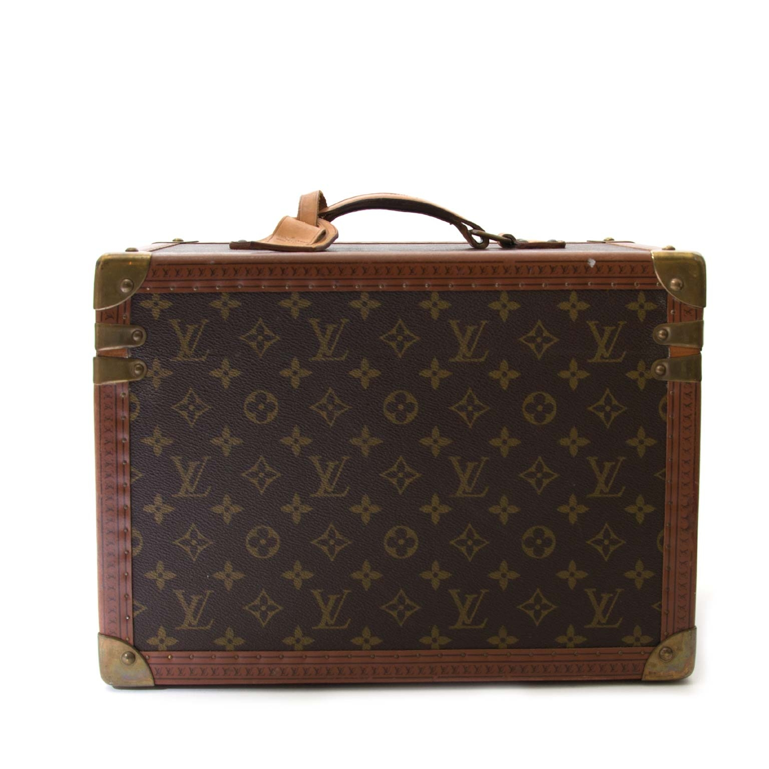louis vuitton pharmacy box now for sale at labellov vintage fashion webshop belgium