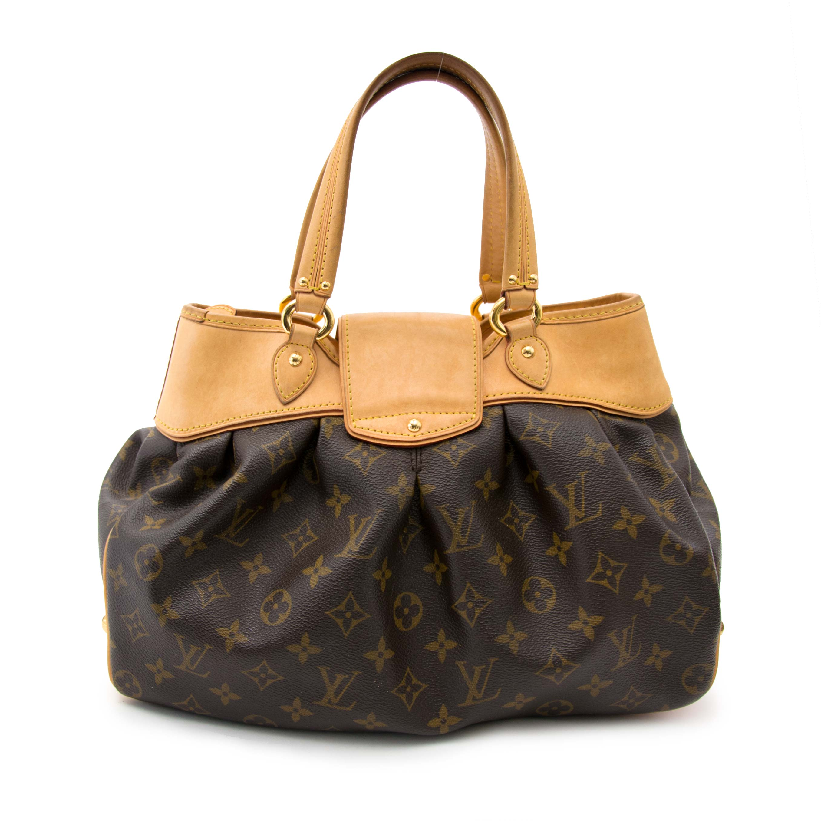 Louis Vuitton Boeti PM te koop bij Labellov