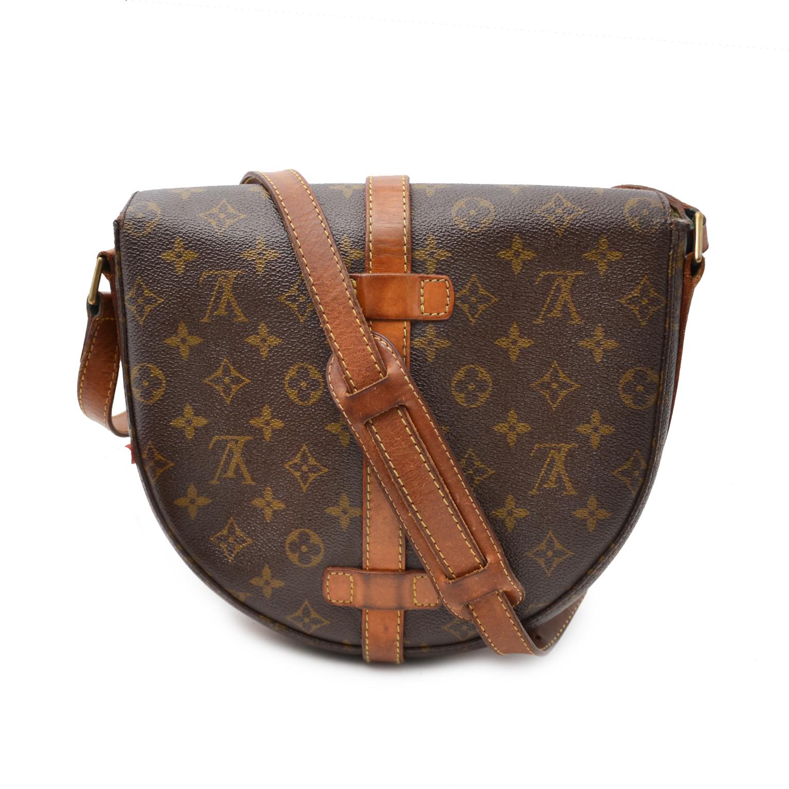 436b994749d0 ... Shop luxury items in Antwerp like Louis Vuitton Monogram Chantilly Bag