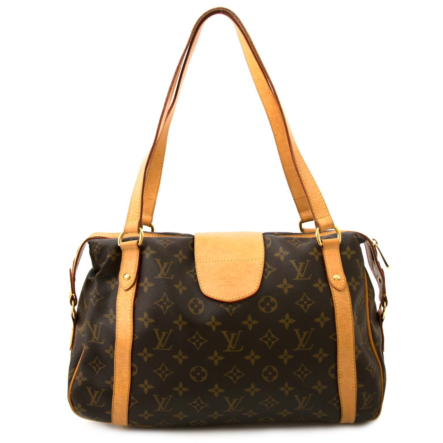 d902ec516a46 Labellov Buy safe Delvaux designer vintage online. Vind tweedehands ...