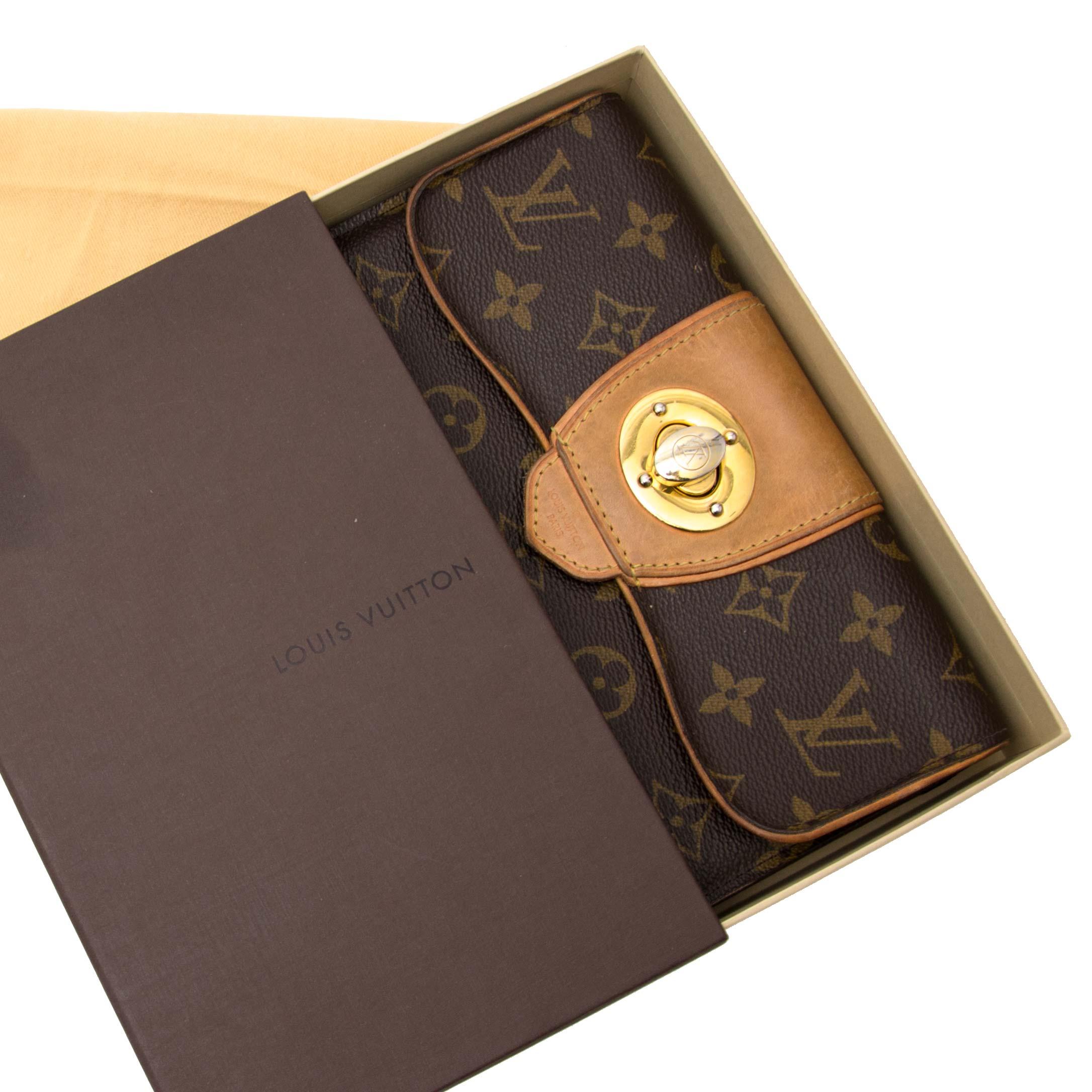 Louis Vuitton Boetie Wallet
