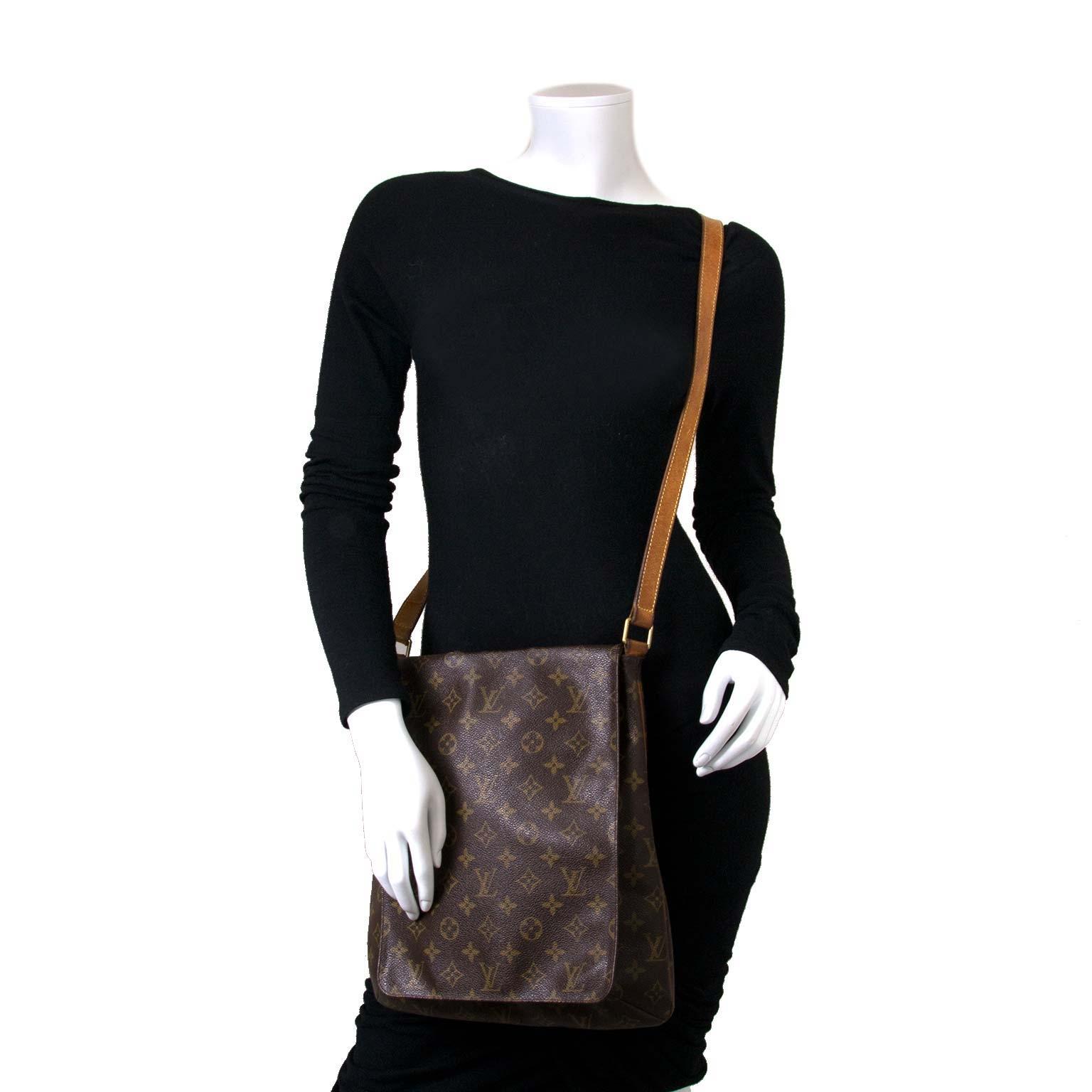 Louis Vuitton Musette Salsa Bag for sale online