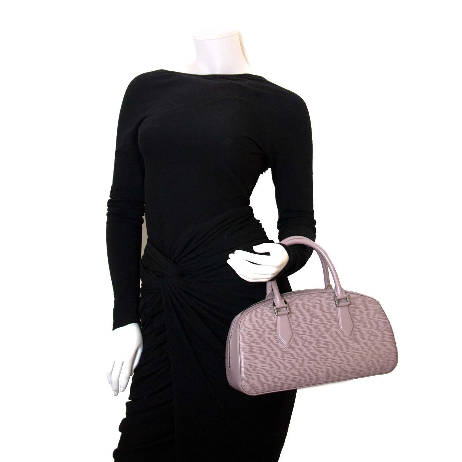 Koop authentieke Louis Vuitton Jasmin tas bij Labellov