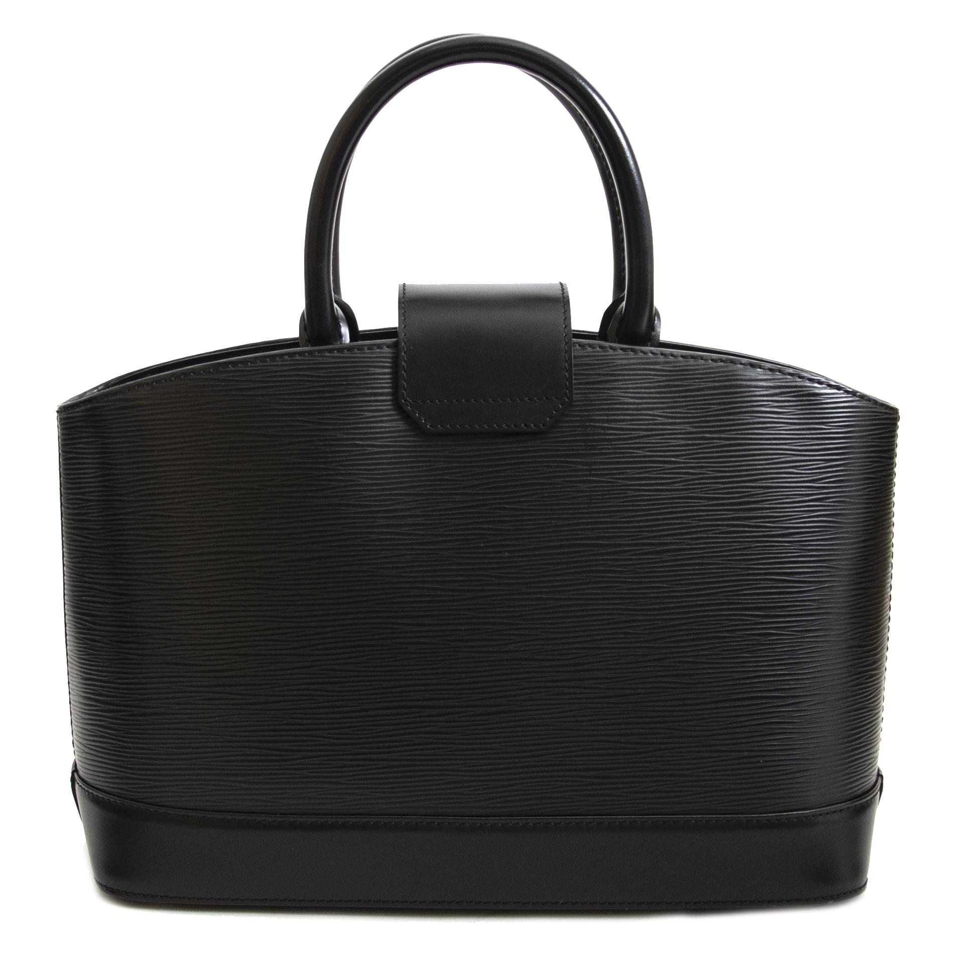 d0de34330db72 ... Authentic second hand Louis Vuitton Top Handle Bag buy online LabelLOV