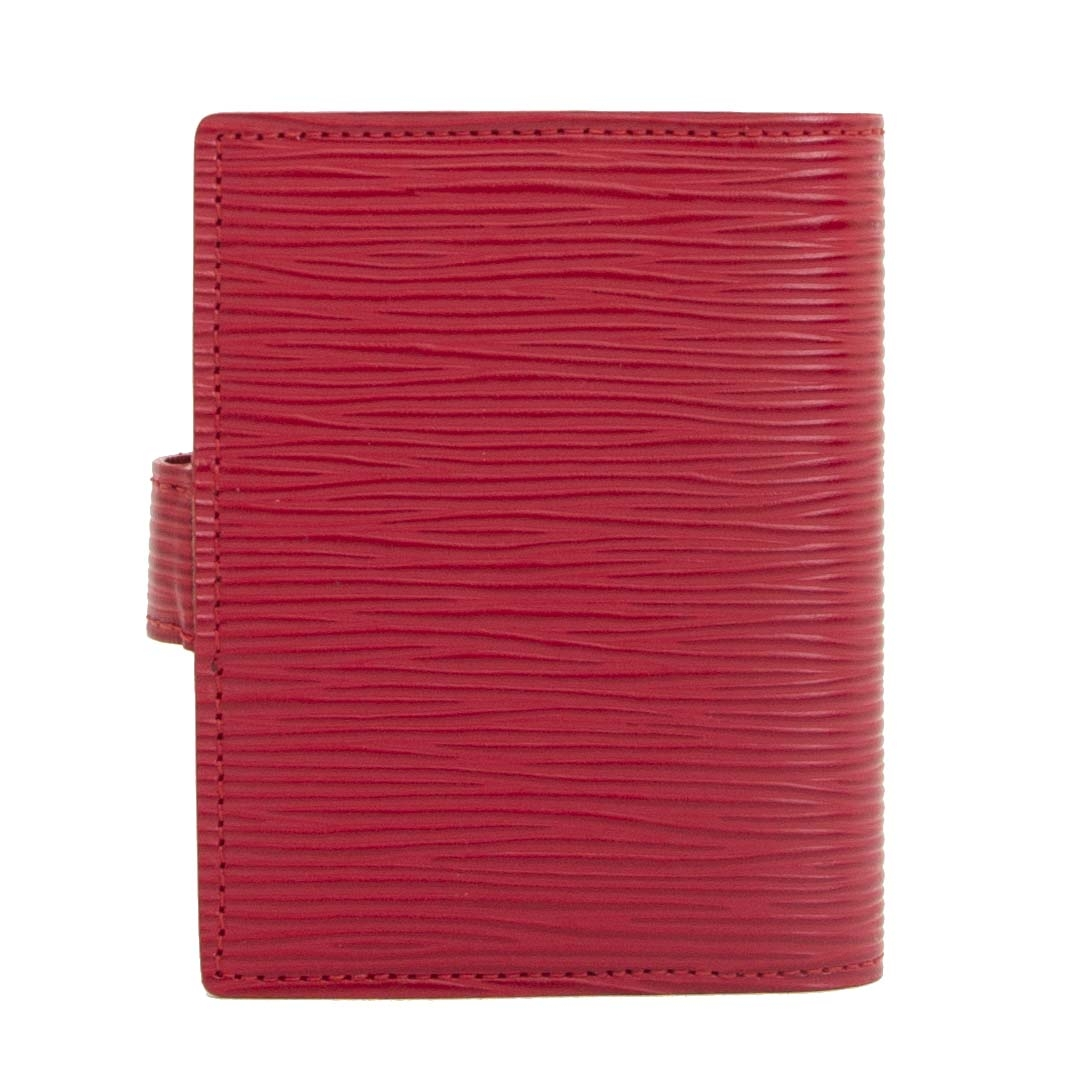 Louis Vuitton Epi Small Ring Agenda Cover online aankopen tegen de beste prijs