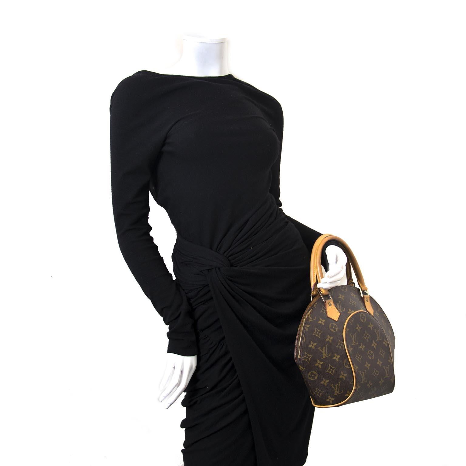 Bent u op zoek naar een authentieke designer handtas van Louis Vuitton? Koop bij Labellov