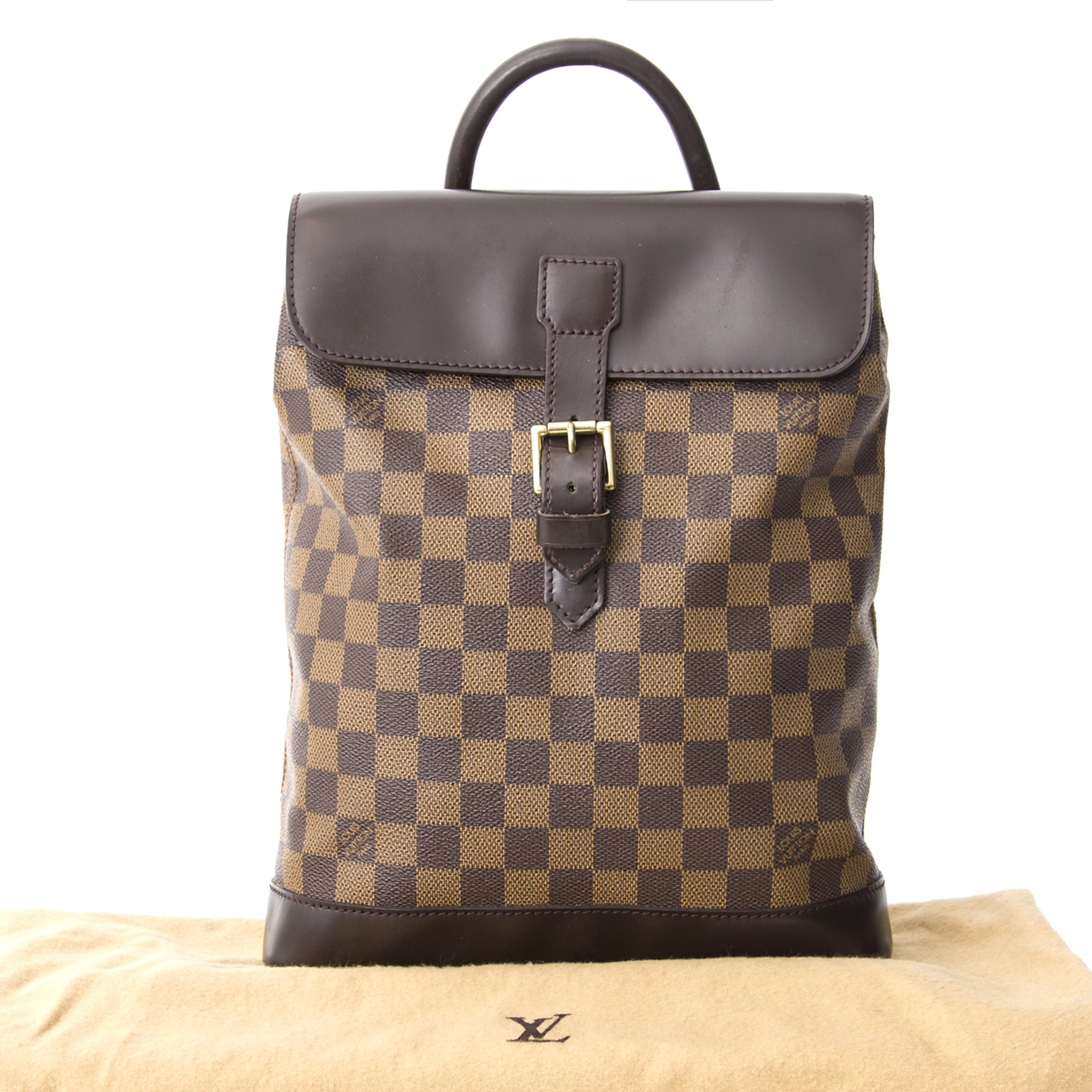 tweedehands louis vuitton