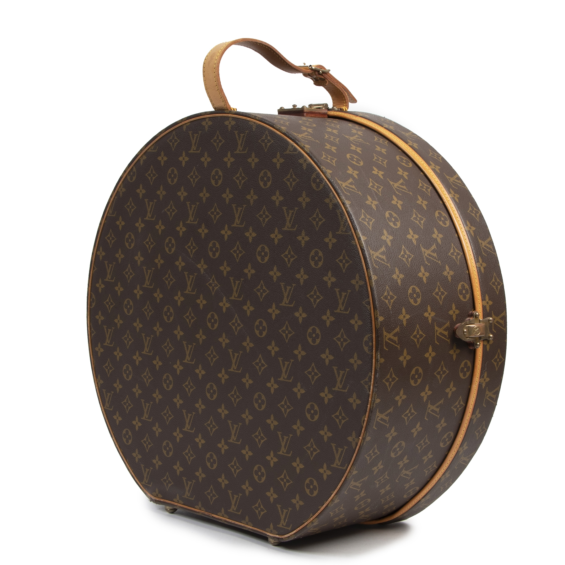 Louis Vuitton Boite Chapeaux 50