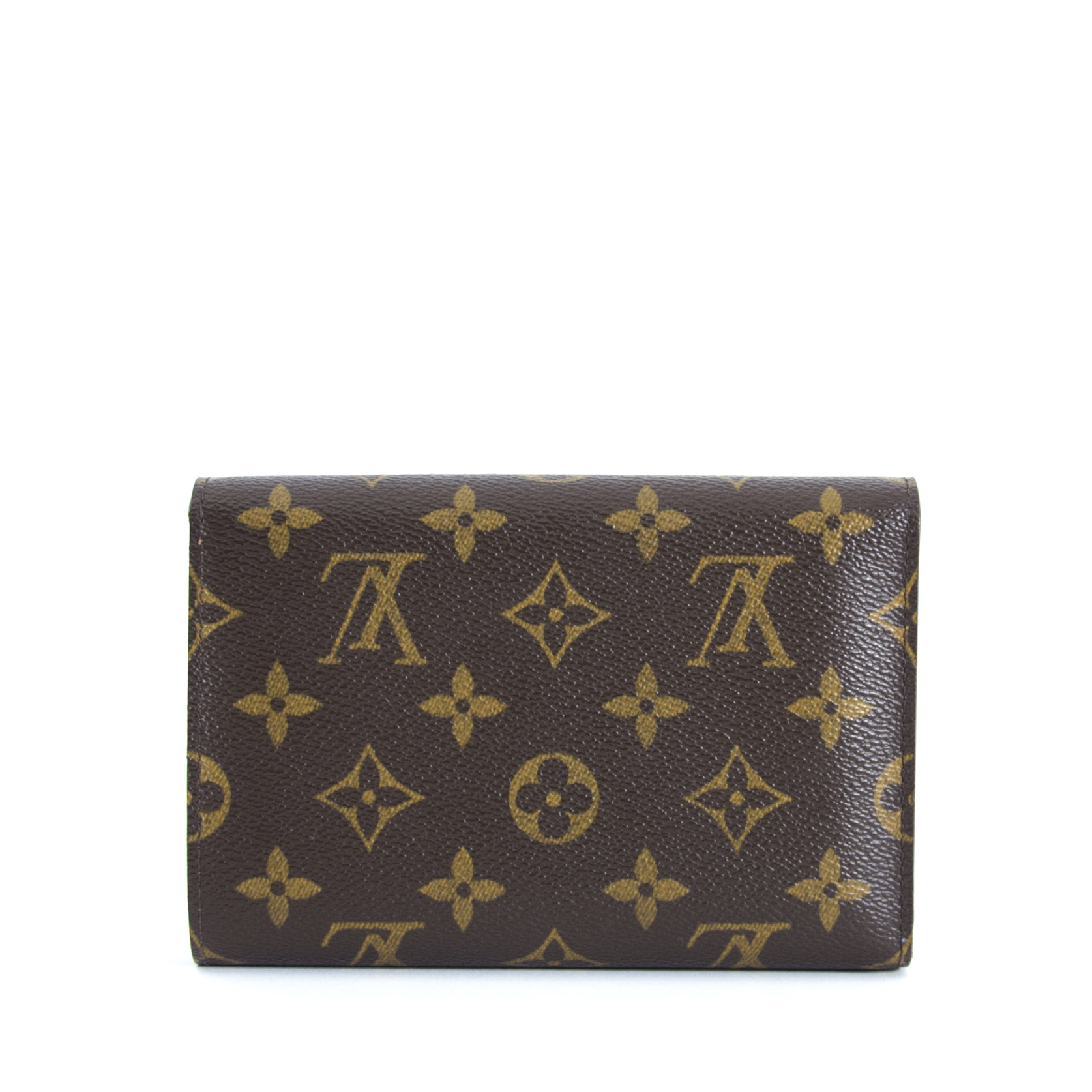 Louis Vuitton Monogram Alexandra Wallet online at the best price