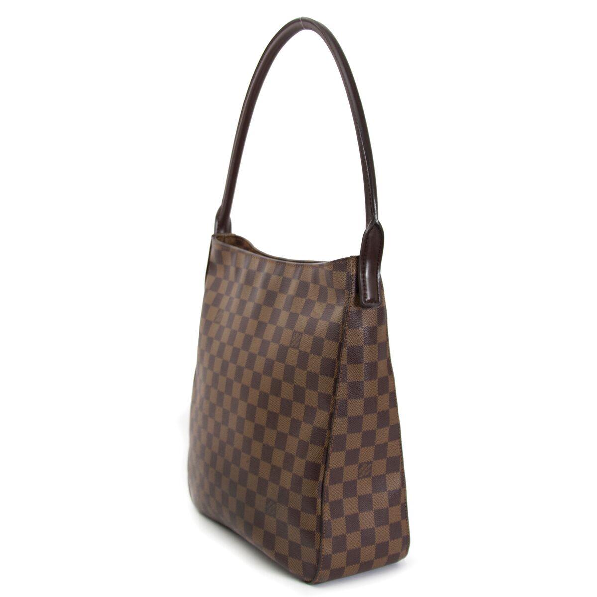 Koop authentieke tweedehands Louis Vuitton handtassen aan een eerlijke prijs bij LabelLOV. Veilig online shoppen.