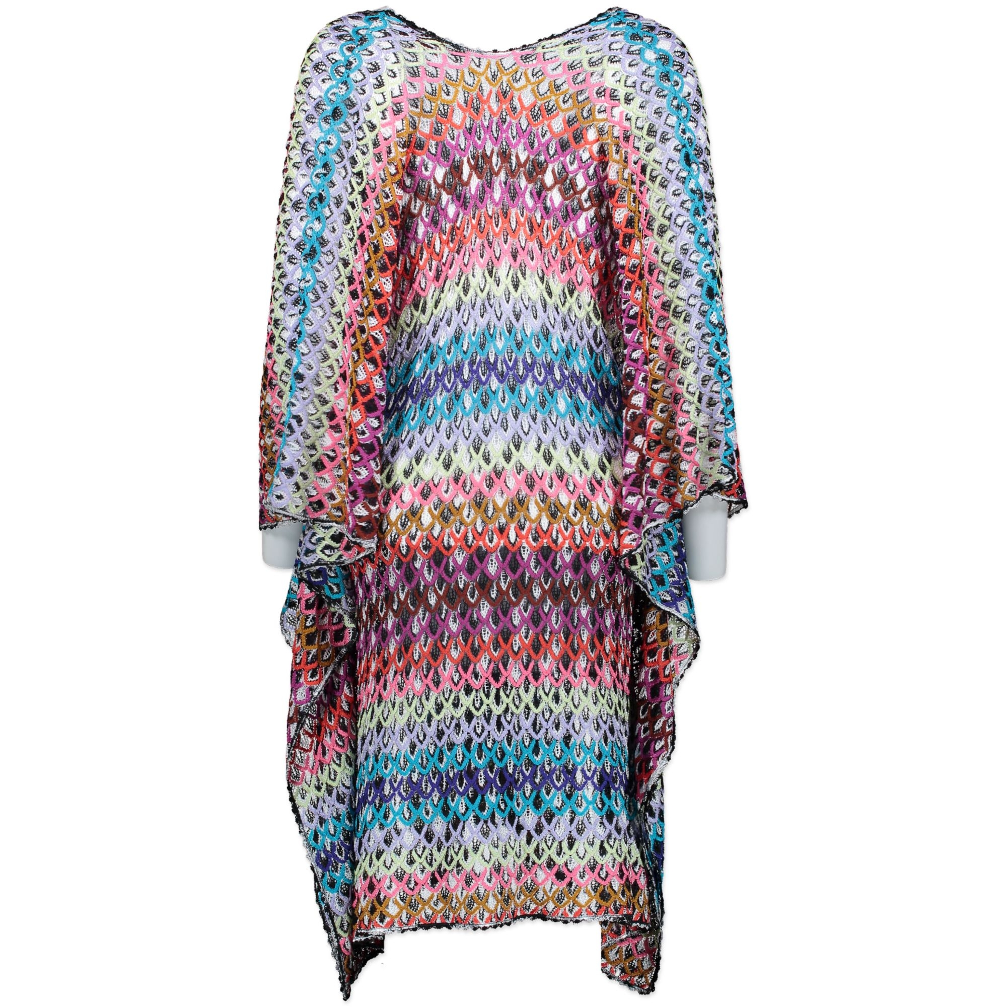 Buy authentic secondhand Missoni Multicolor Kaftan at labellov vintage designer webshop.