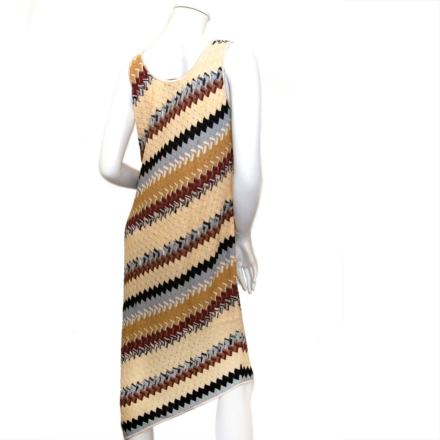 Buy Missoni clothing and dresses online at labellov vintage fashion webshop belgium