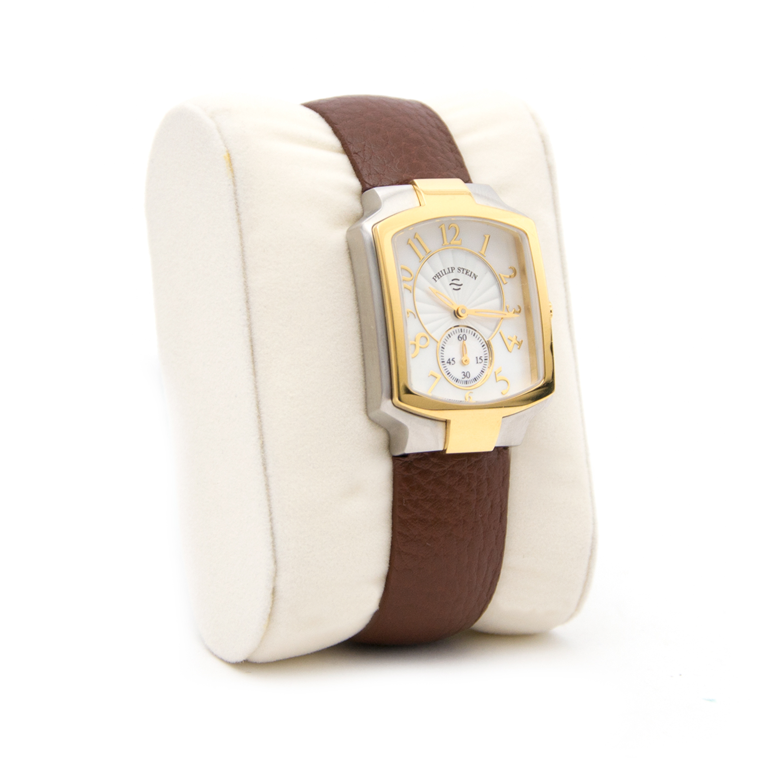 Real Philip Stein watch second-hand in excellent condition on www.labellov.com. Buy without any risks.