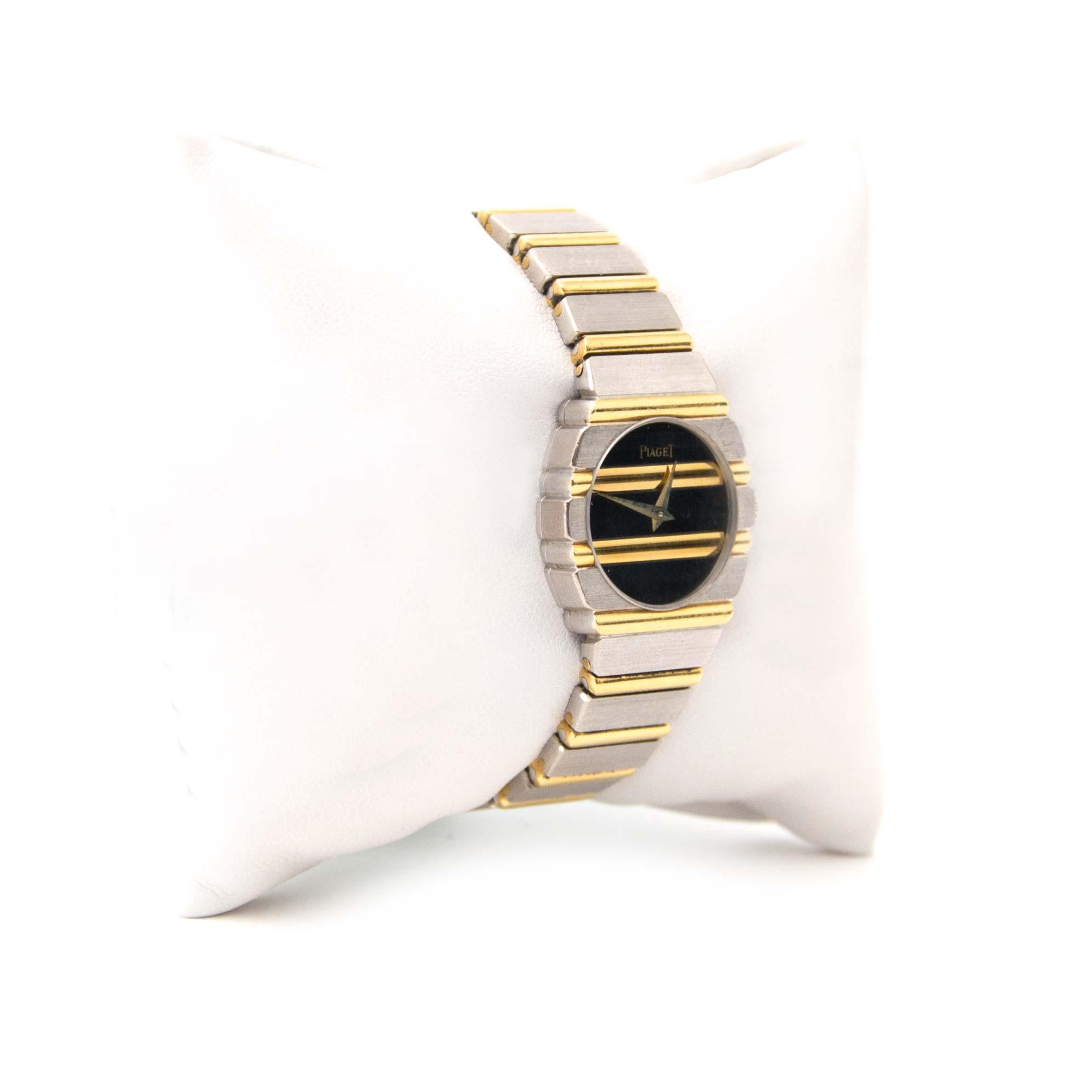 acheter en ligne chez labellov.com pour le meilleur prix piaget horloge 18k d'or