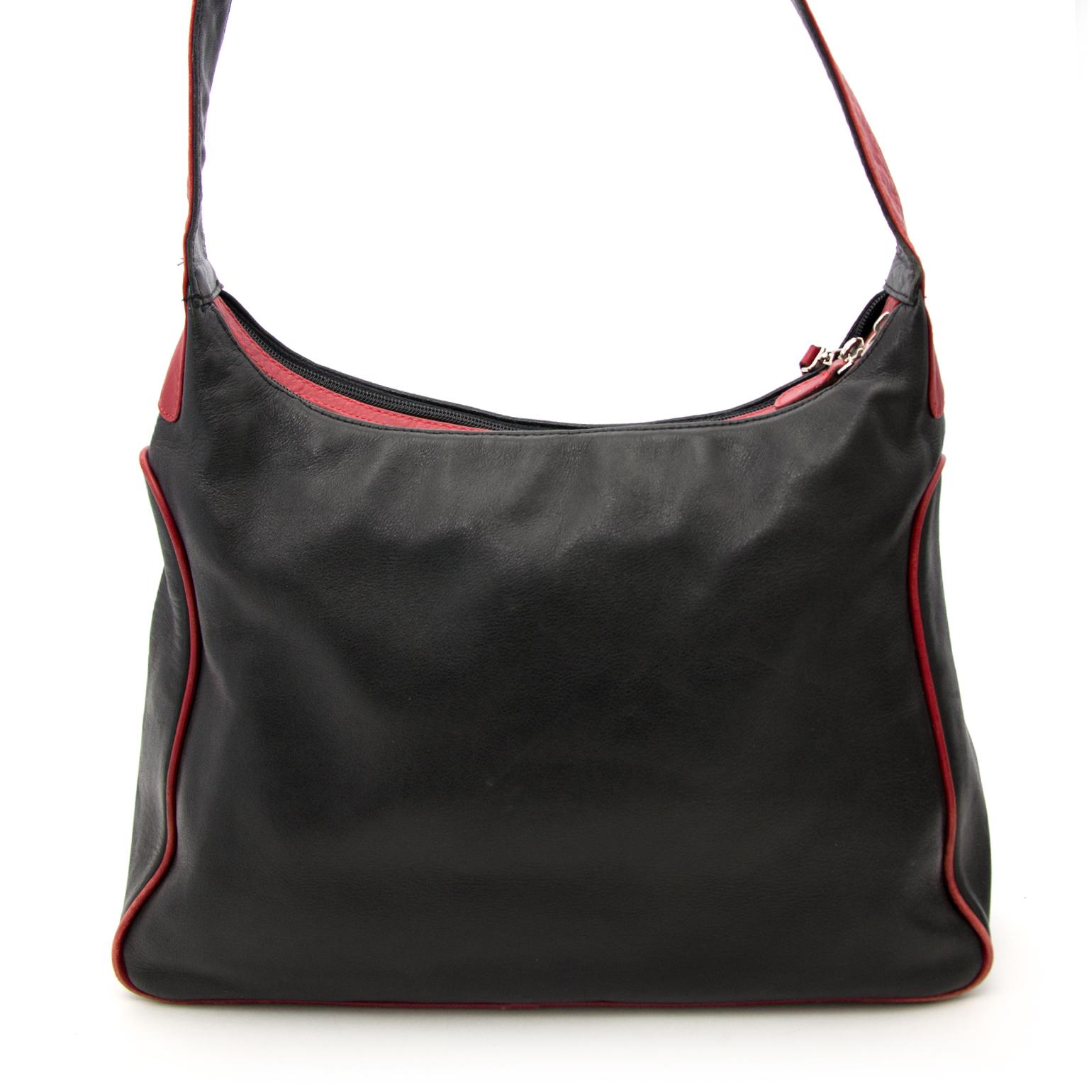 2afc4a897 Labellov Buy authentic vintagePrada designer bags, shoes, clothes ...