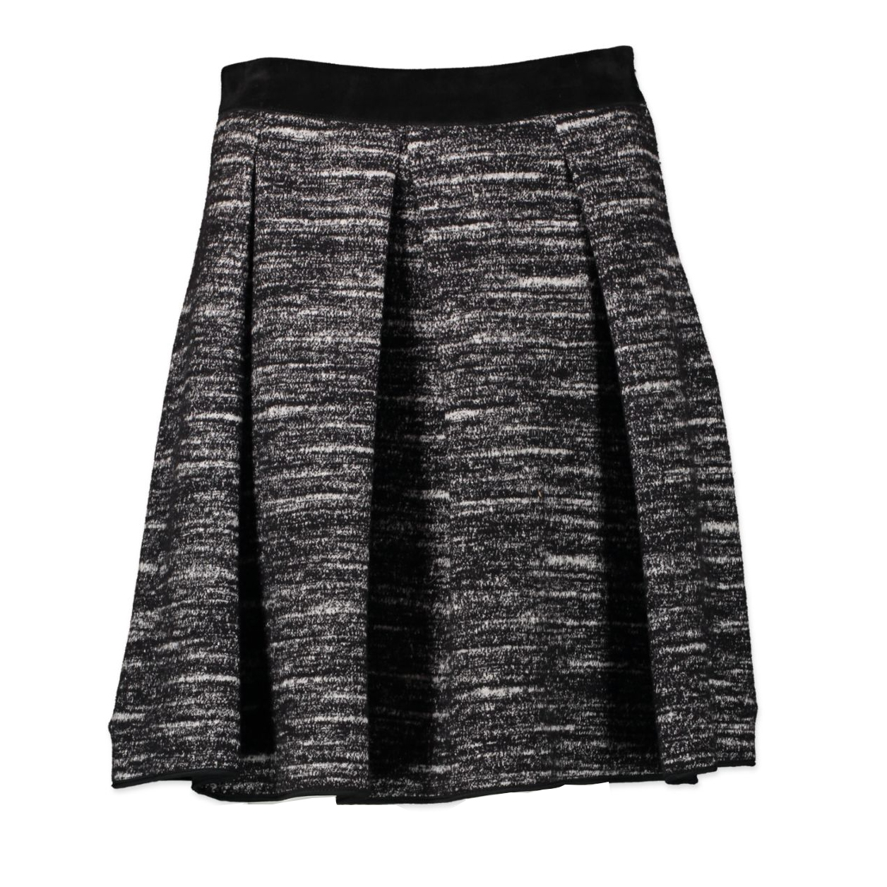 We buy and sell your authentic Proenza Schouler Wool Skirt - size 34