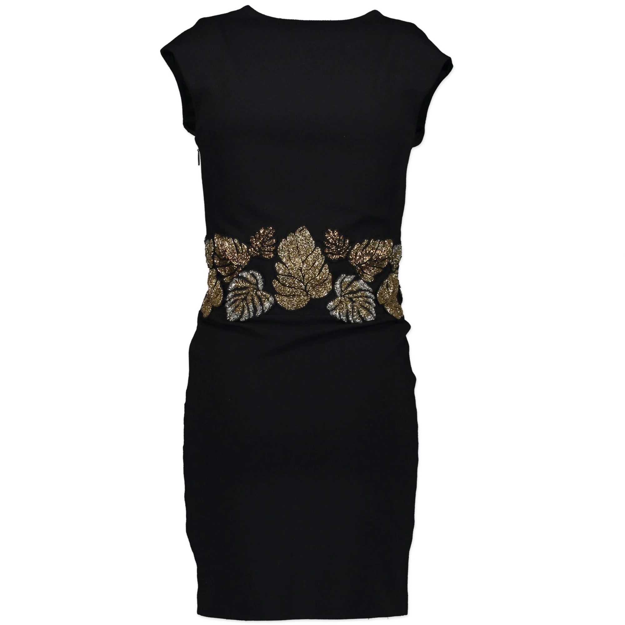 Roberto Cavalli Black Dress - Size XS/S for the best price available online at Labellov