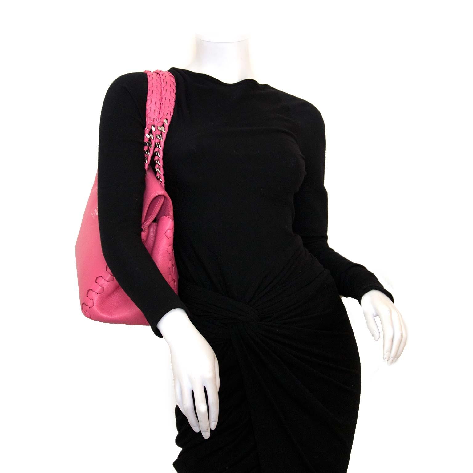 Vintage Roberto Cavalli Regina bag now online at Labellov