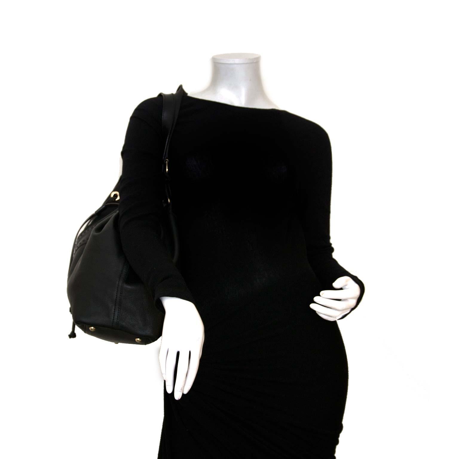 3ecbe8bf24c ... Koop authentieke Yves Saint Laurent Y tas nu online bij Labellov  vintage webshop