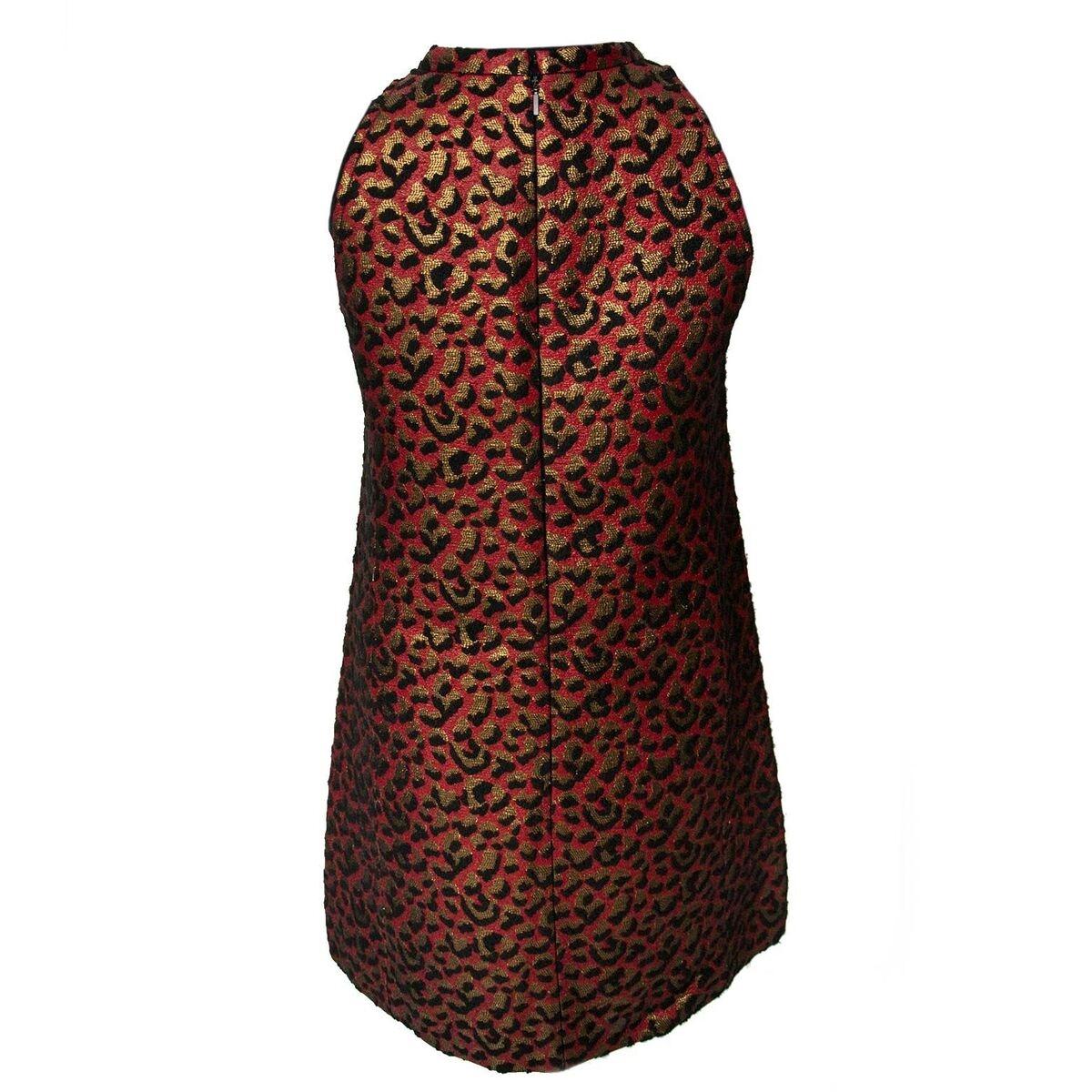 Koop authentieke tweedehands Leopard jurk Saint Laurent aan een eerlijke prijs bij LabelLOV. Veilig online shoppen.