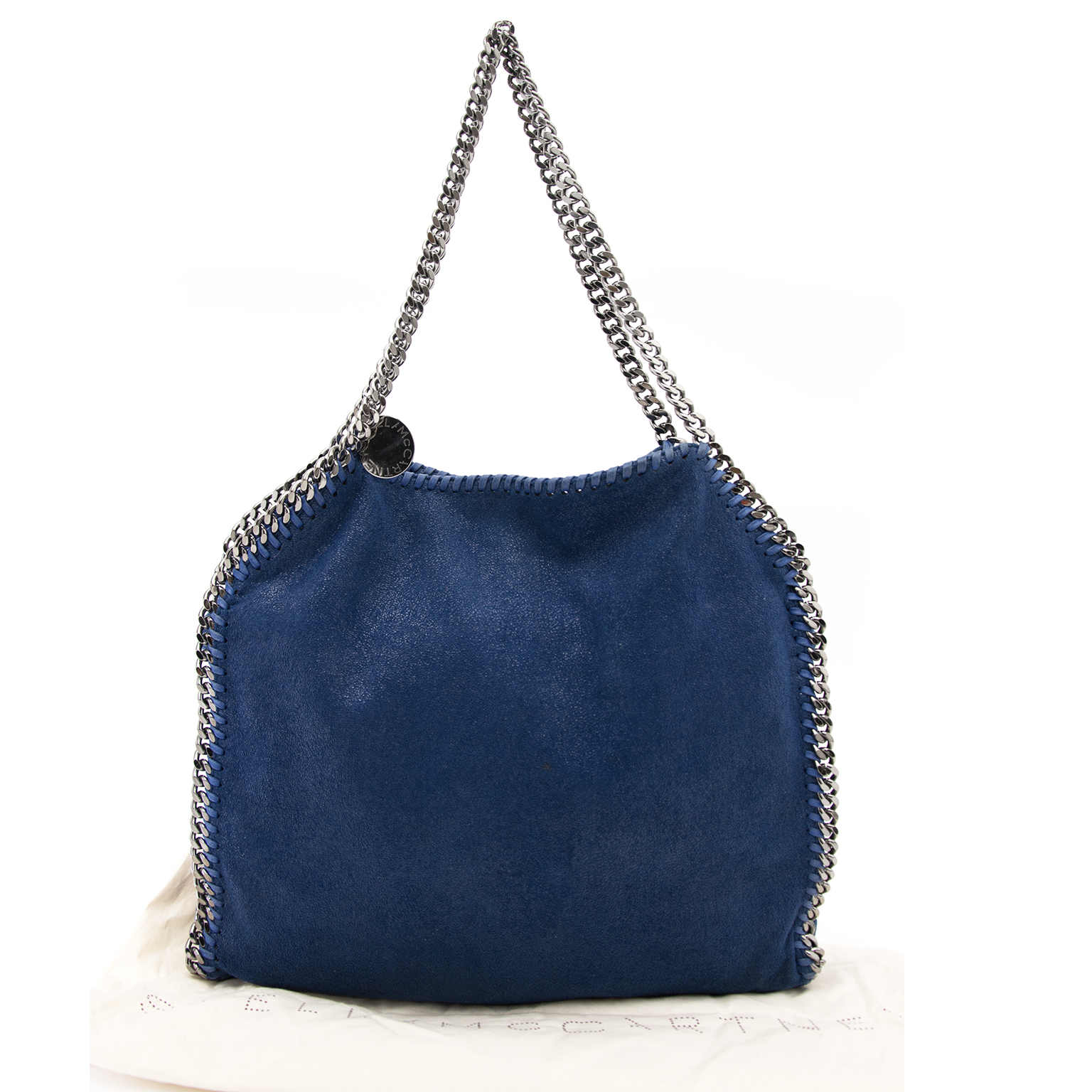 We buy and sell your it bags for the best prices such as this brand new Stella McCartney Falabella Small Tote