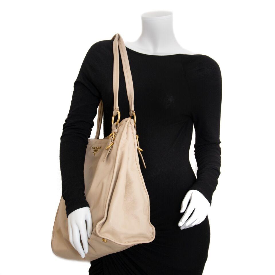 826f2b257705 Vintage Prada bags at Labellov. Online shopping for preloved designer bags