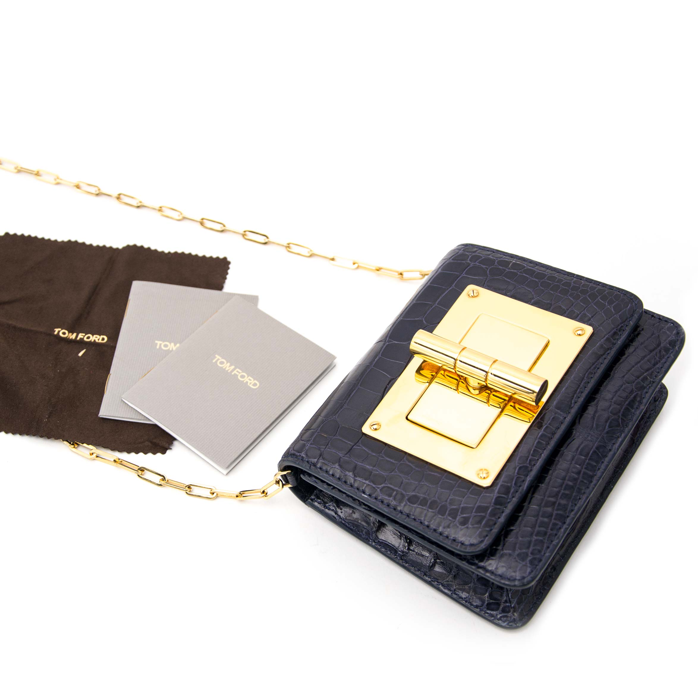Buy safe and online Tom Ford Natalia at LabelLov online for right price