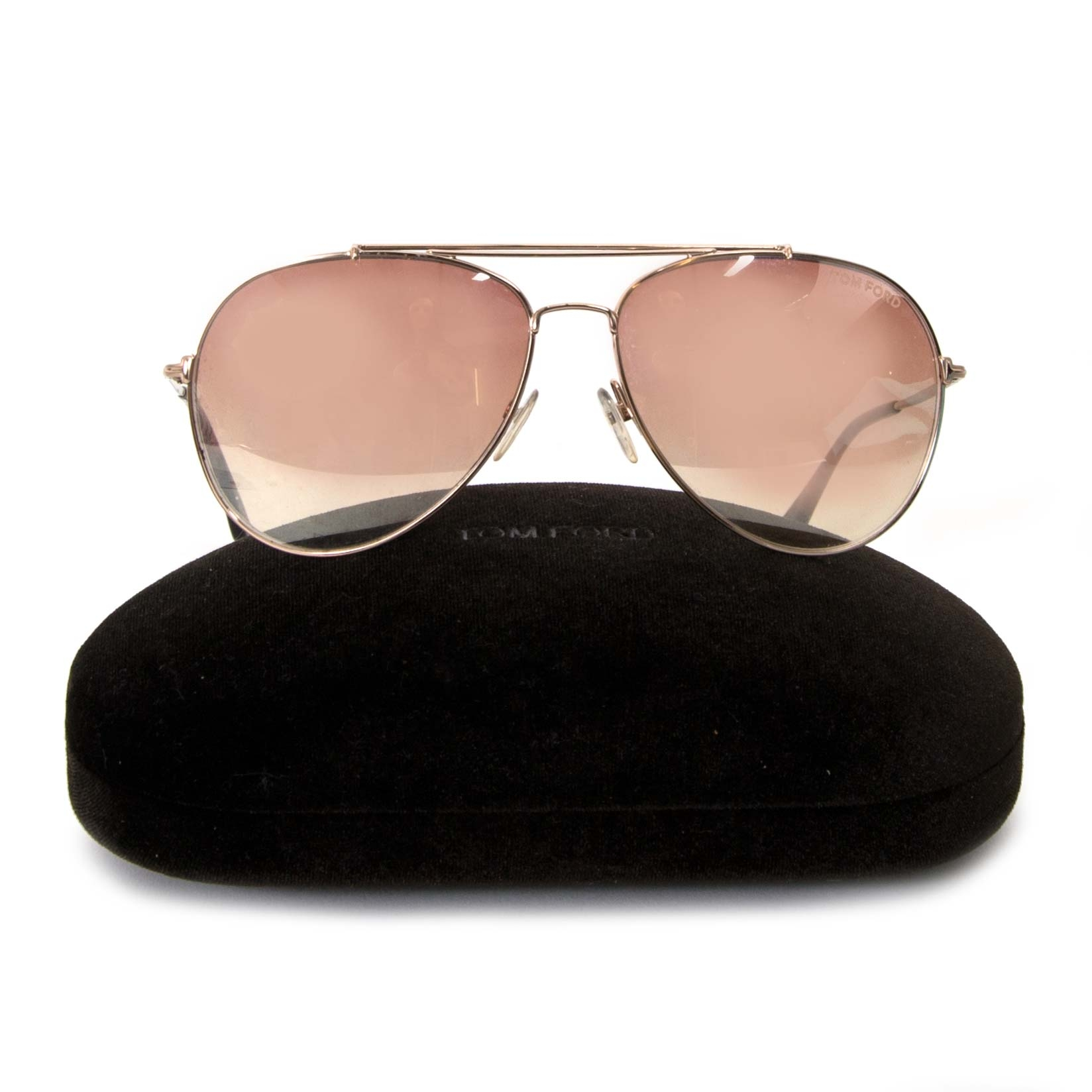 2f345d40f4 ... tom ford aviator sunglasses now for sale at labellov vintage fashion  webshop belgium