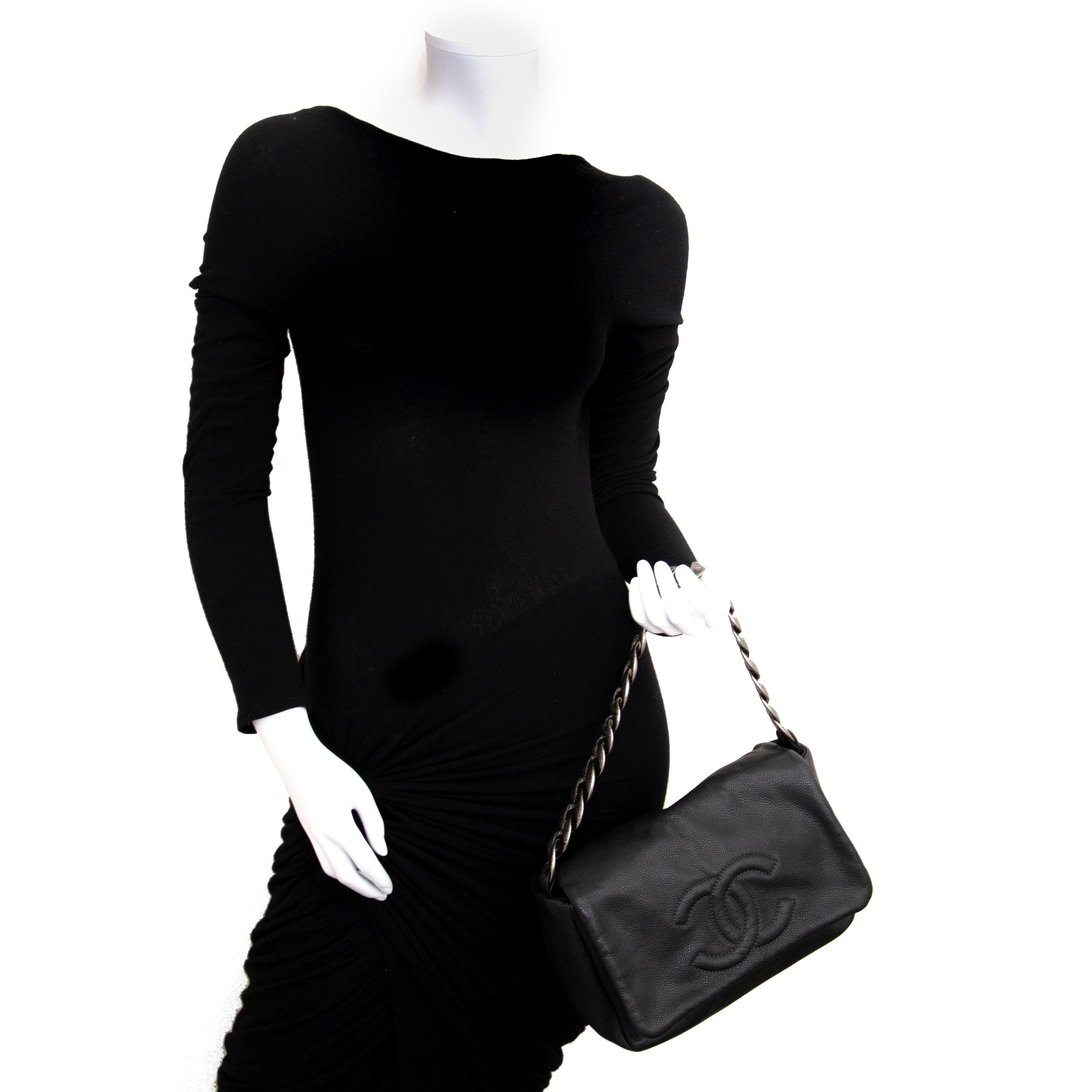 5502b319b98 Koop authentieke tweedehands Chanel tassen met de juiste prijs bij LabelLOV
