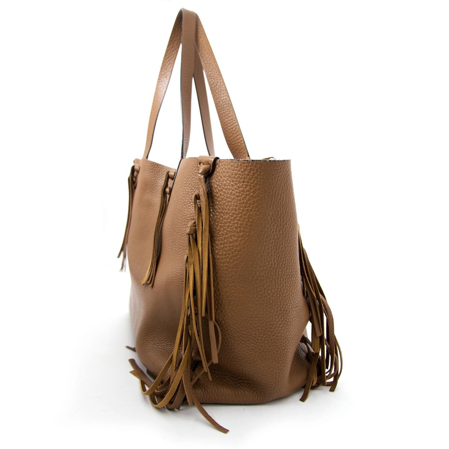 Buy authentic Valentino bags at Labellov.com