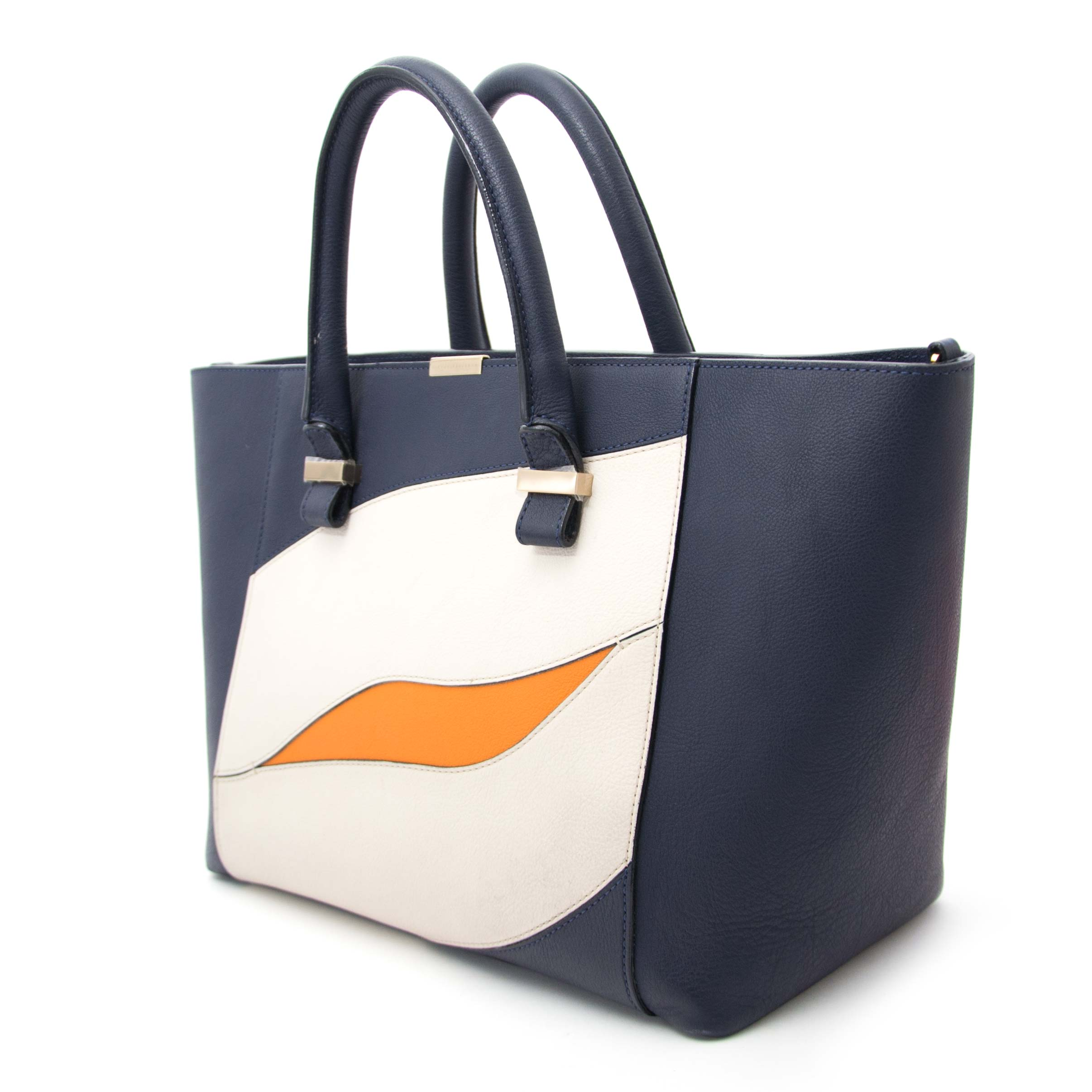 buy safe and online secondhand Victoria Beckham tote bag