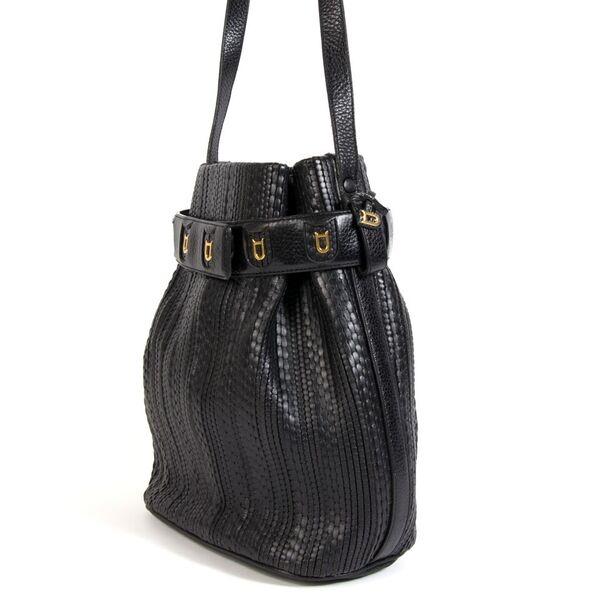 Koop tweedehands Delvaux handtassen bij Labellov.