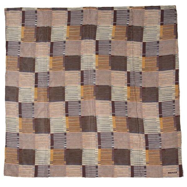 Koop in de webshop van LabelLOV tweedehands Delvaux sjaal voor de juiste prijs.