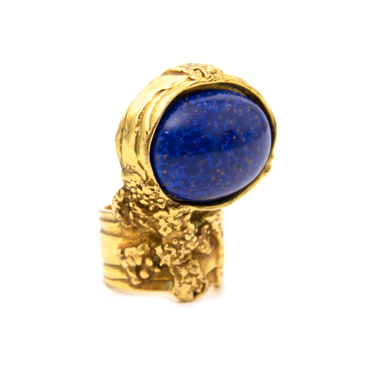 Yves saint laurent arty ring now online for the best price at labellov.com