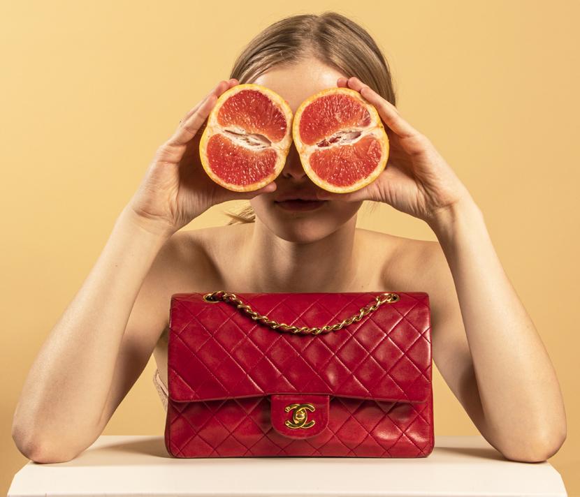 Buy preloved and new designer bags at Labellov vintage