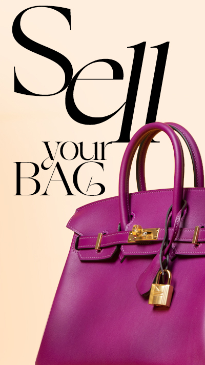 Sell your preloved designer bags with Labellov